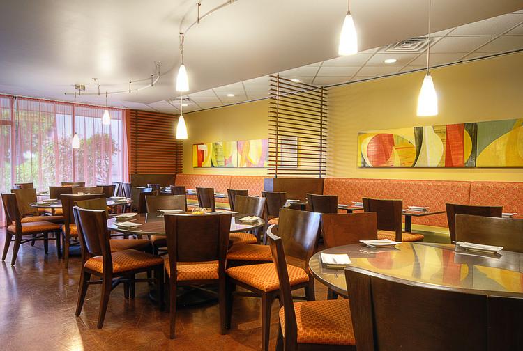 Facing East Restaurant, Bellevue, WA