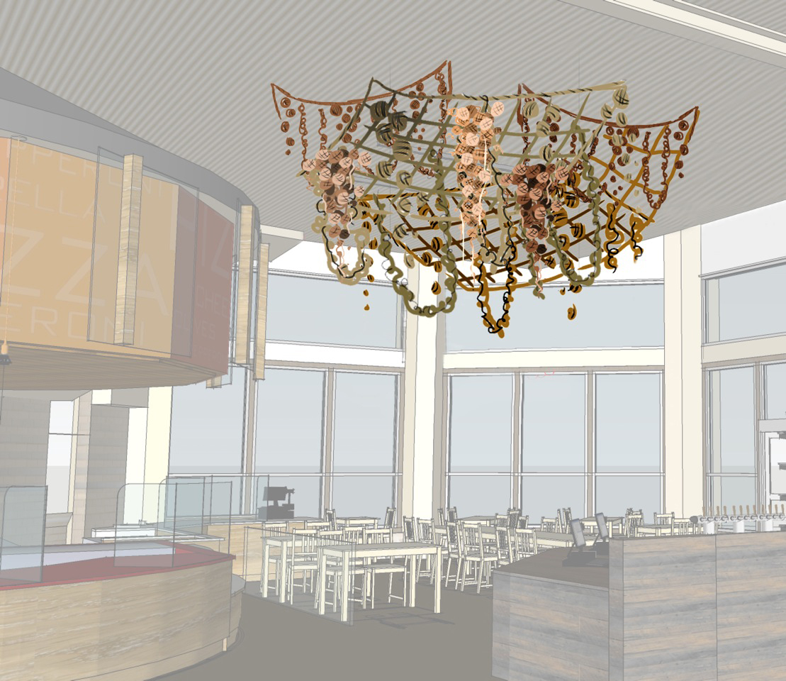 Whole Foods Market Newport Beach Café