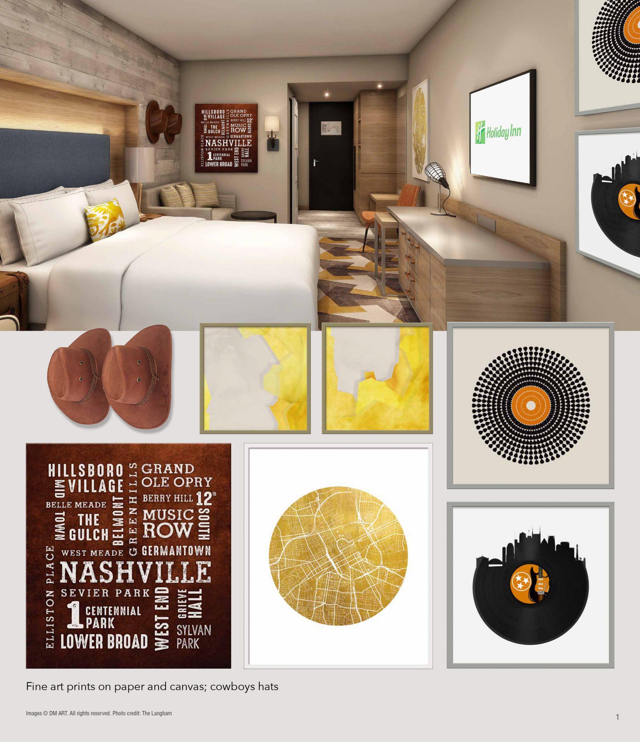 Nashville Holiday Inn