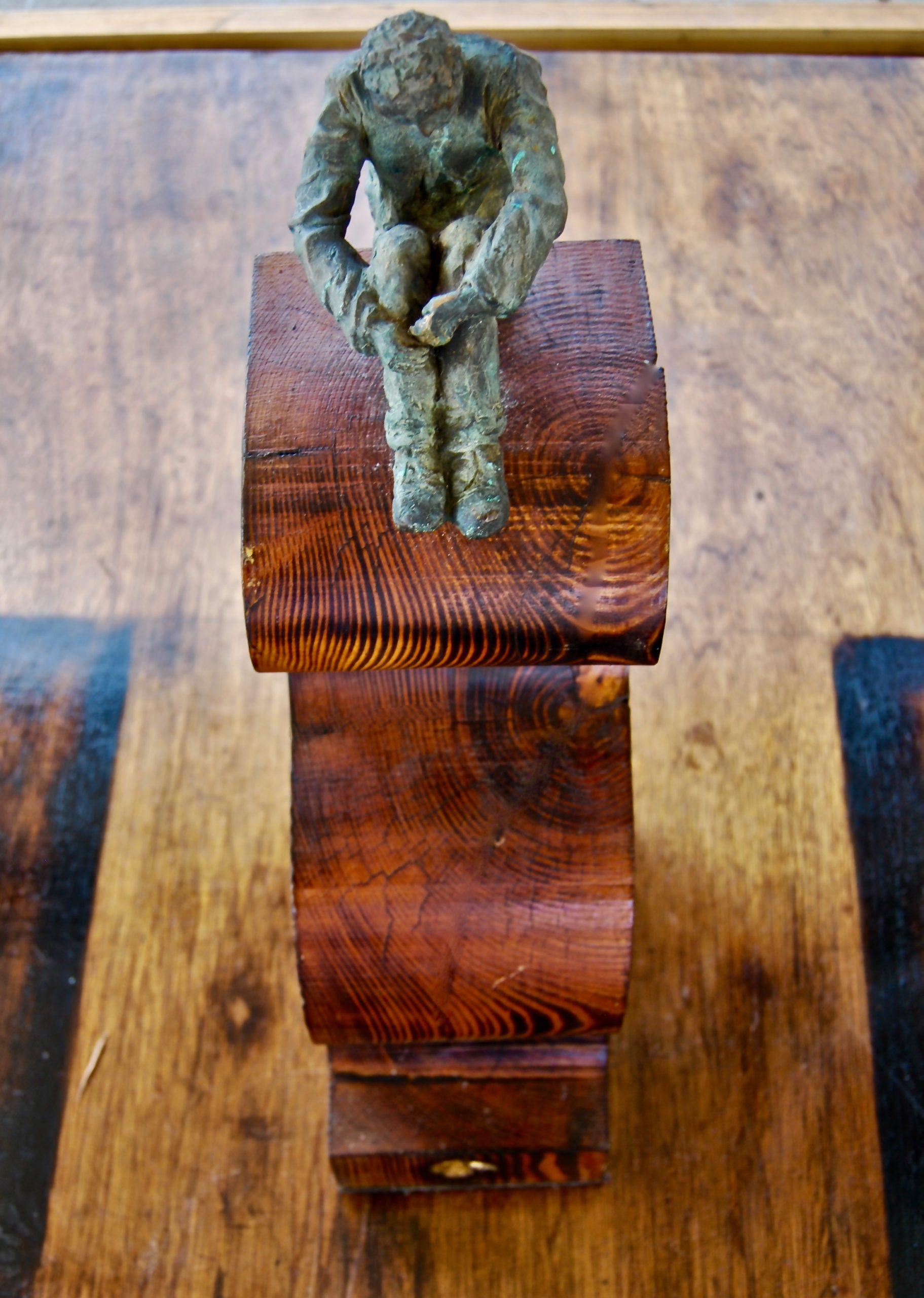 The Samuel Beckett Chess Set