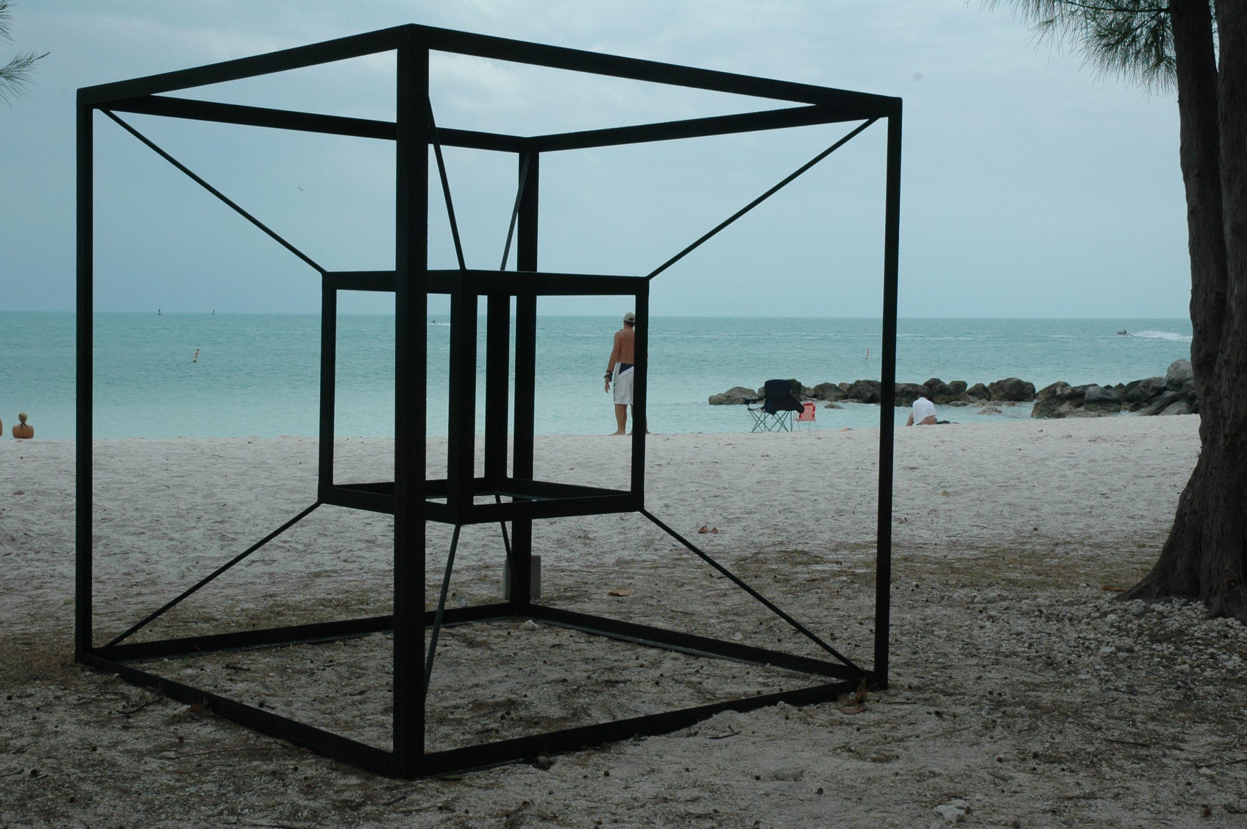 Hyper Cube 2