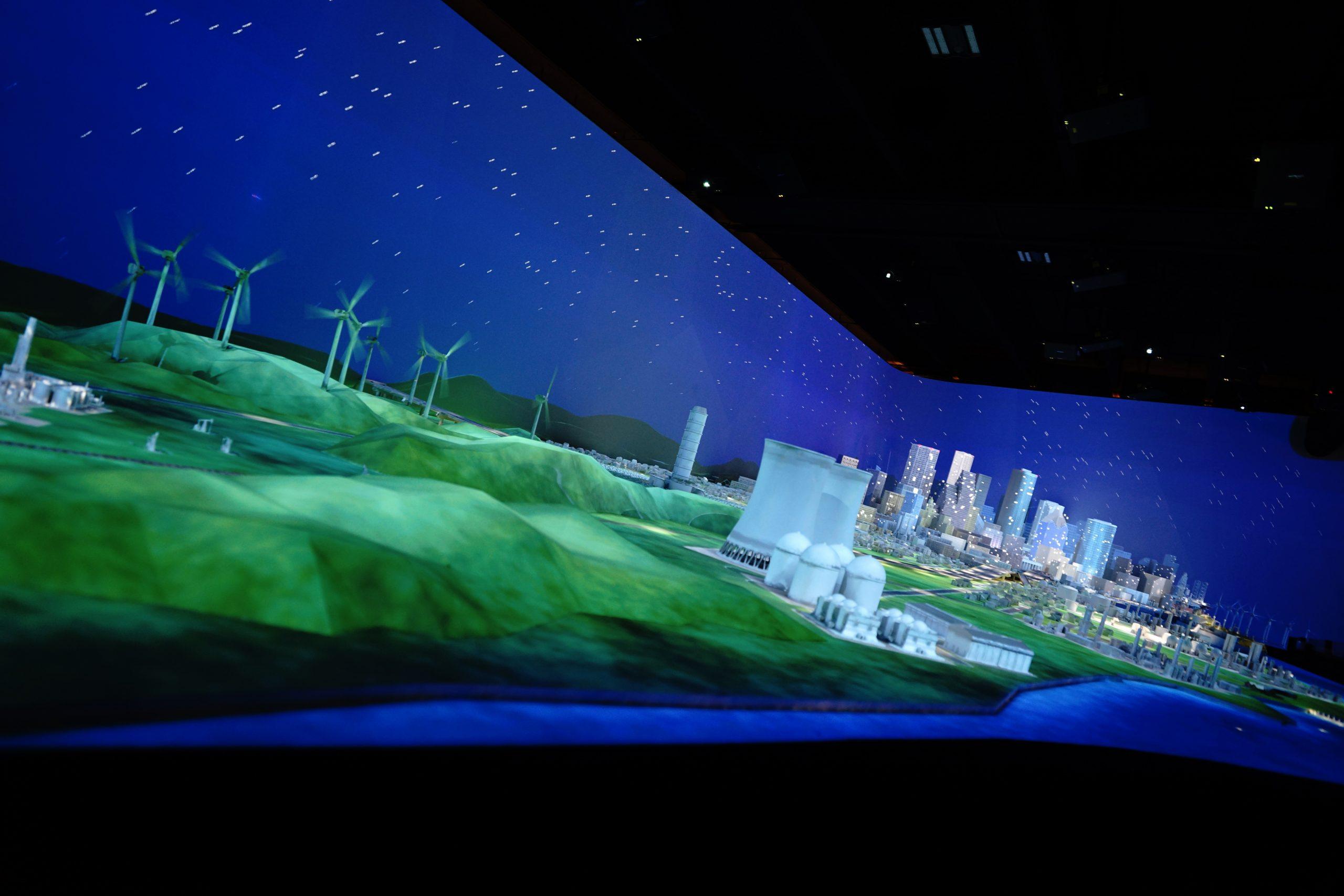 Energy City