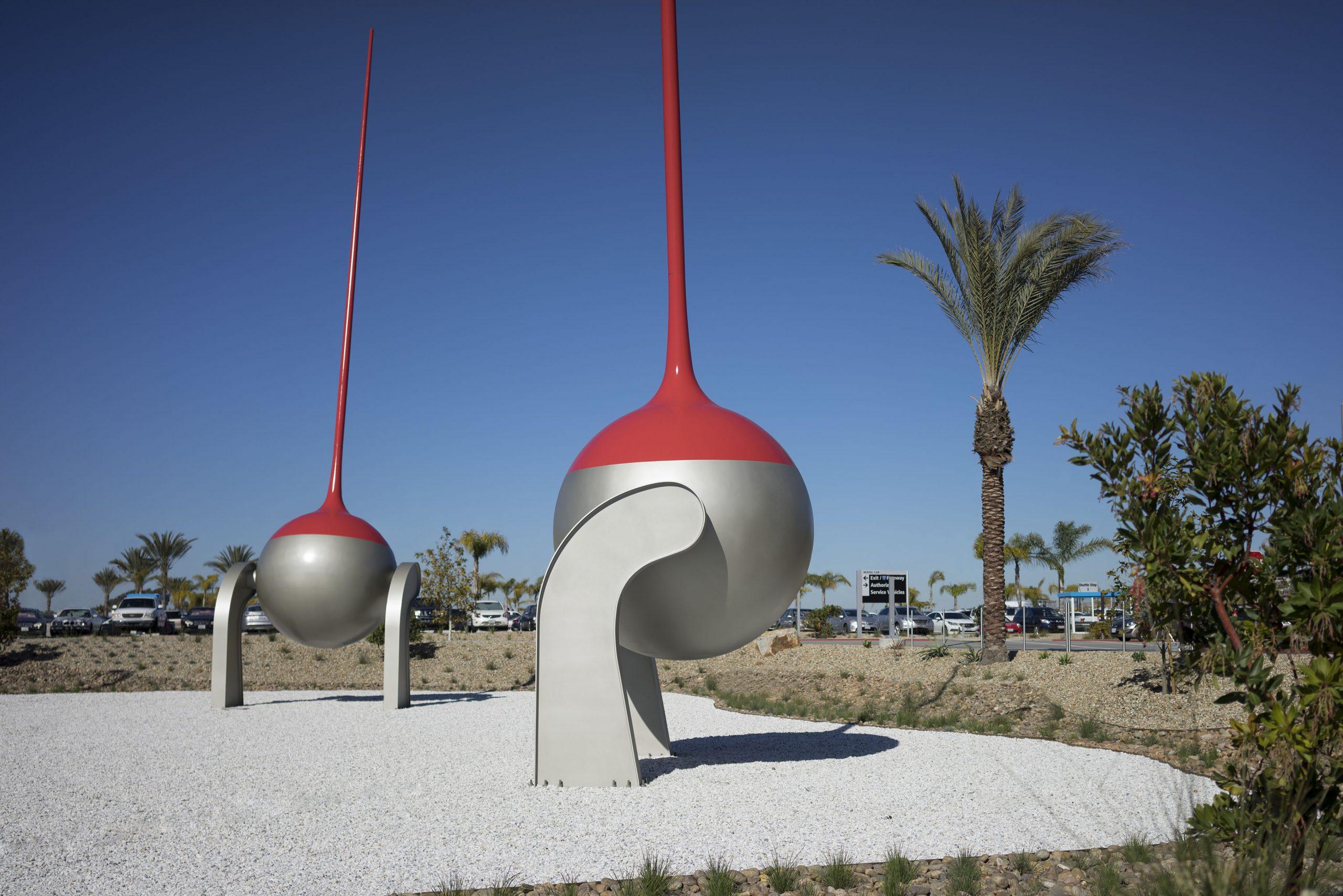 MetroGnomes by Christian Moeller