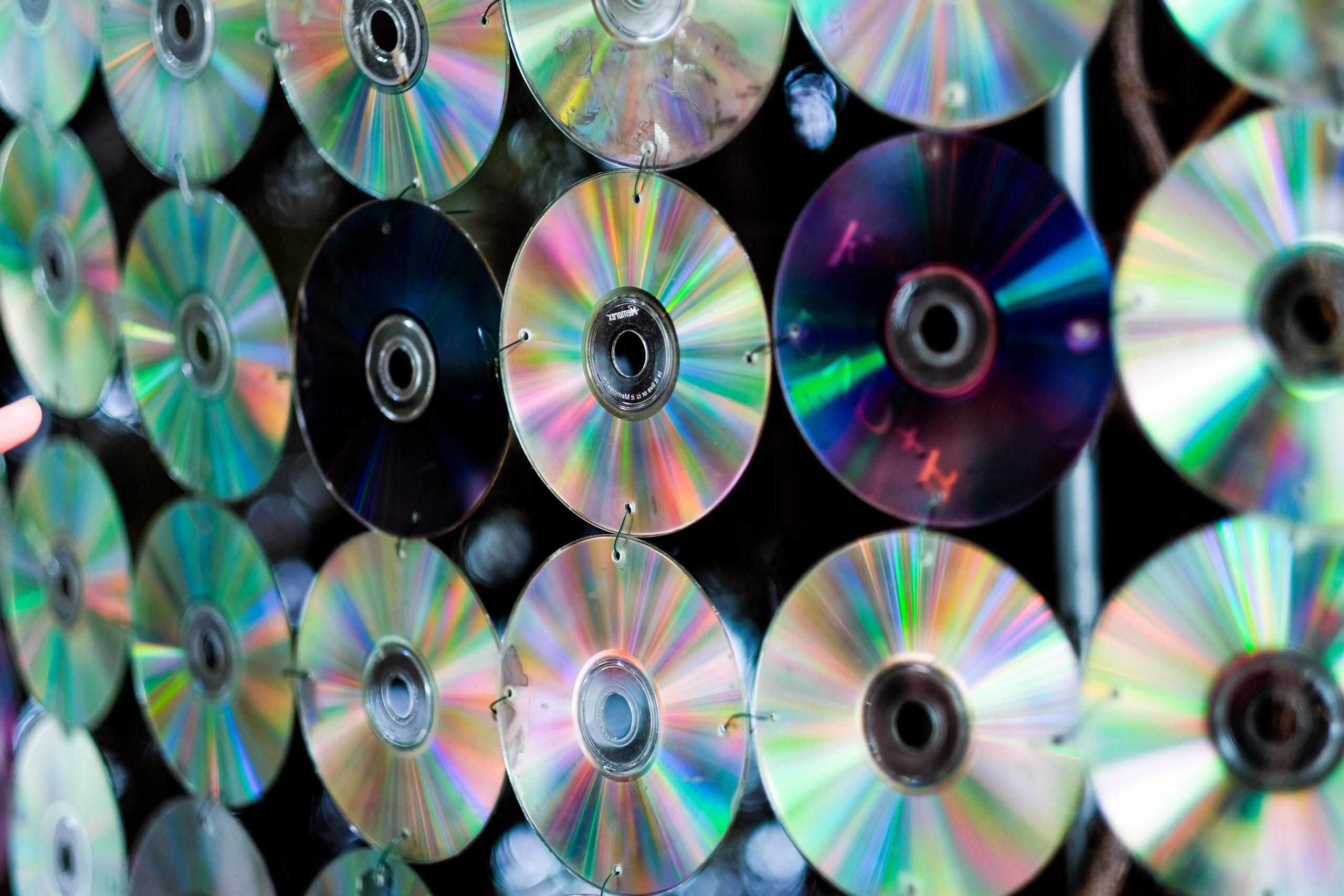 CD Arch
