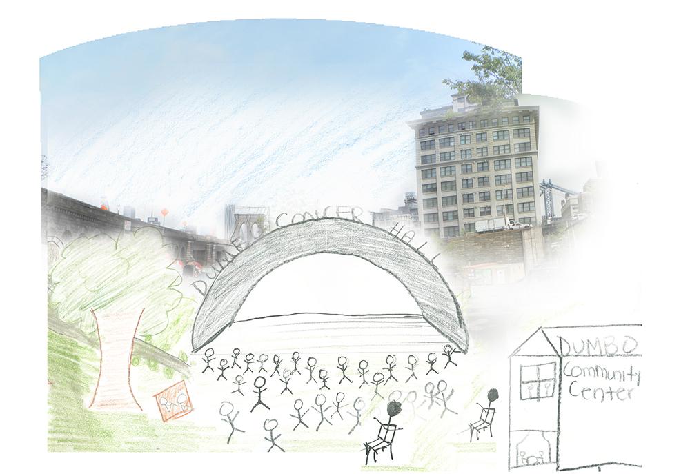 The Urban Field Glass Project