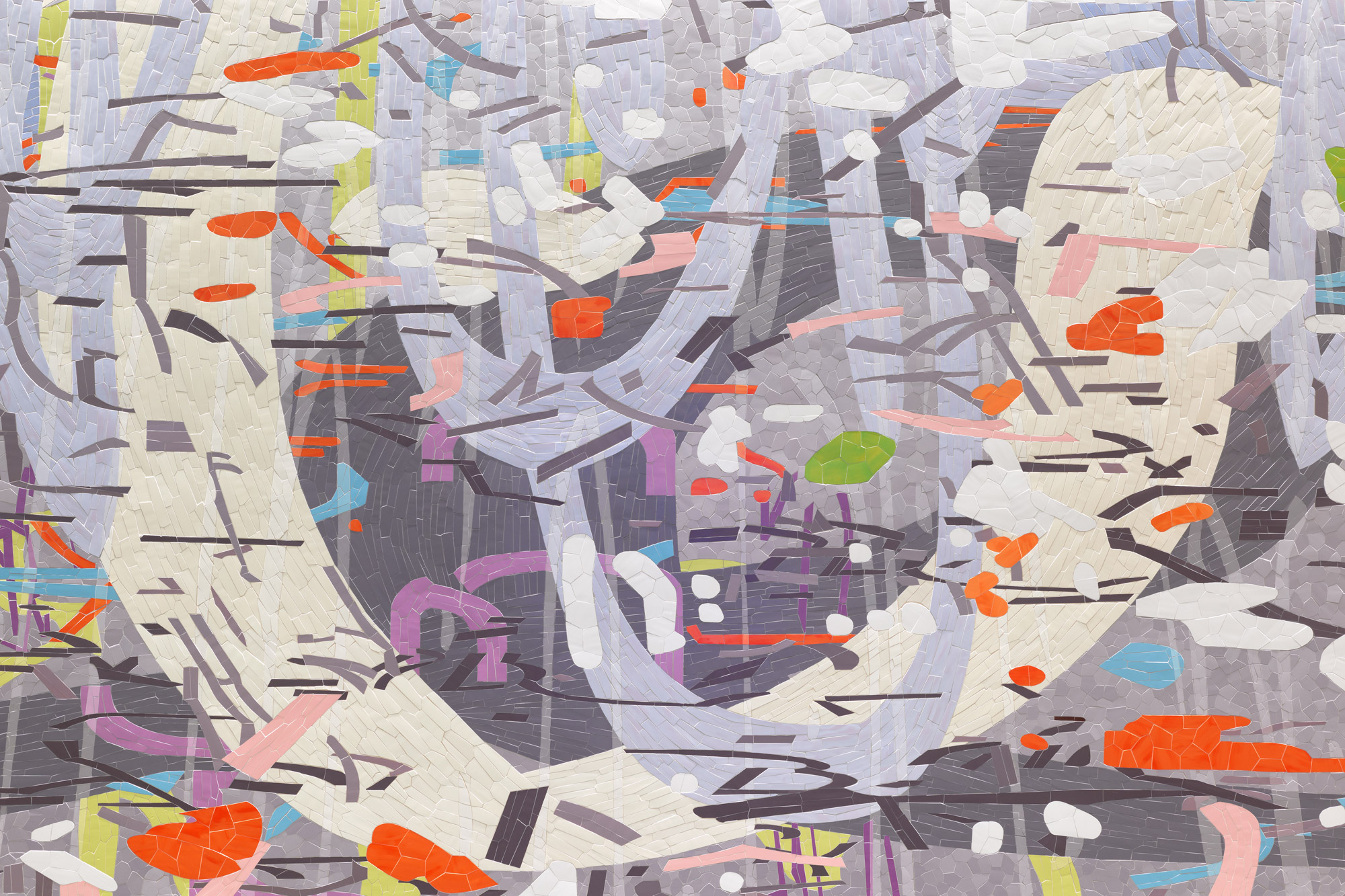 Untitled (Large Variation)