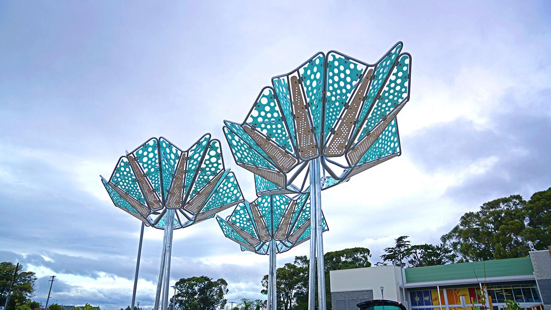 Anemone Canopy