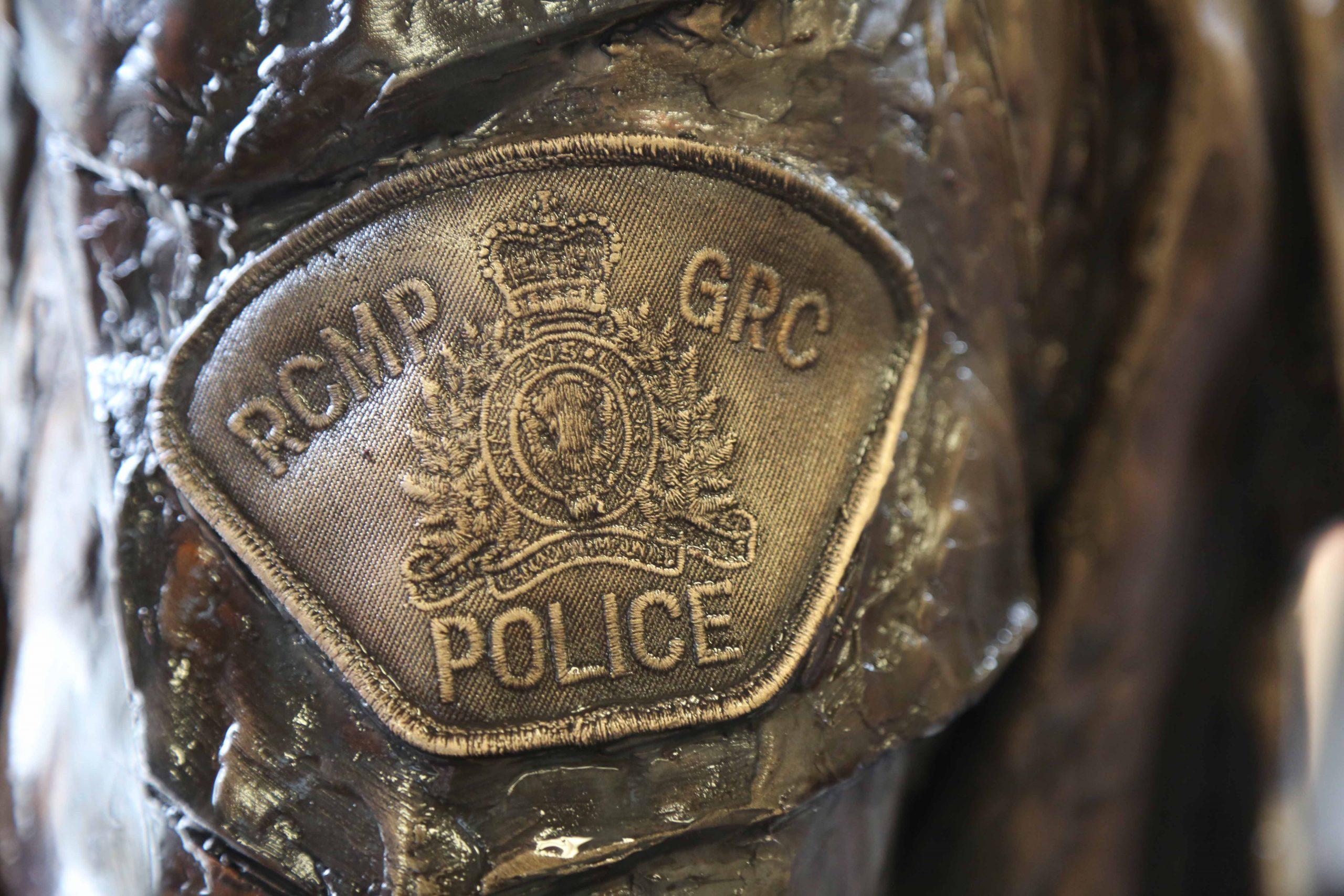 Royal Canadian Mounted Police Memorial