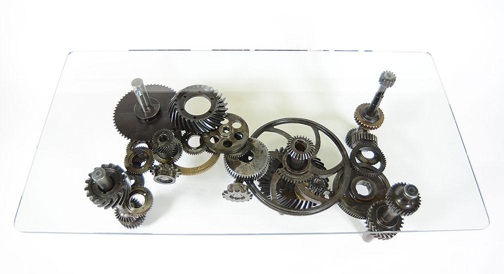 Gears Table