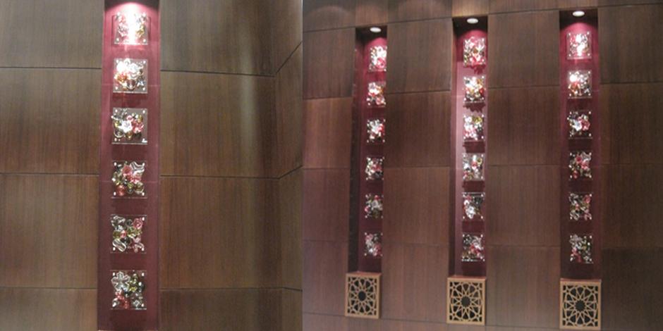 Conrad Hilton, Dubai