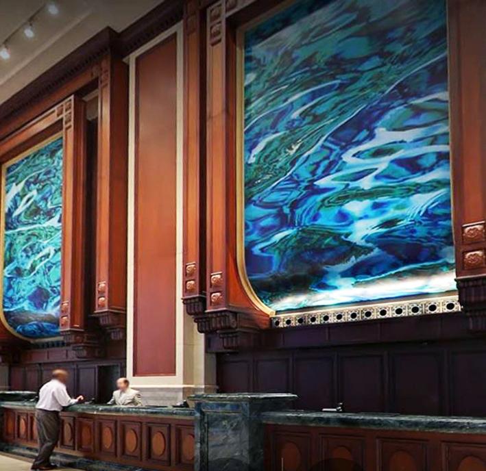 Grand Hyatt Manchester, San Diego