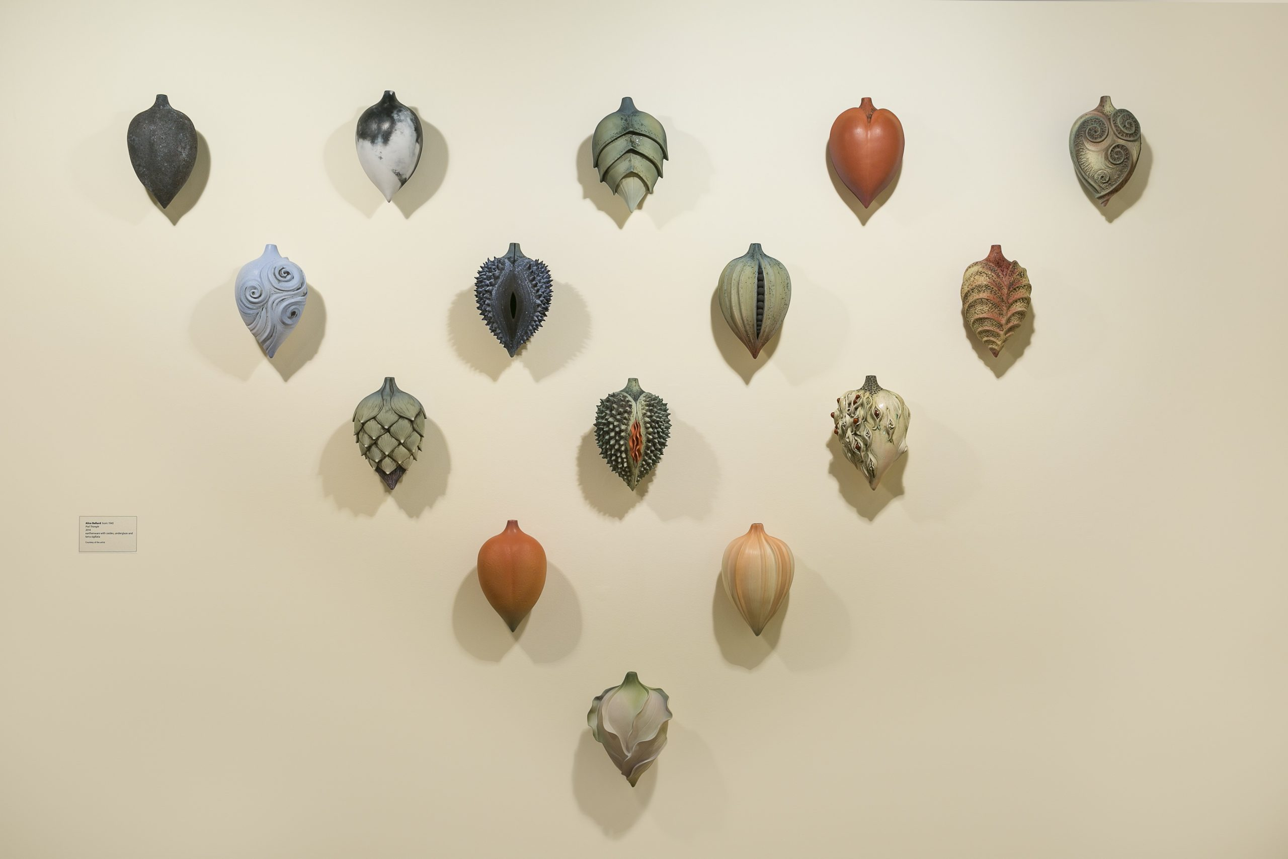 Solo Show – Greenville County Museum of Art