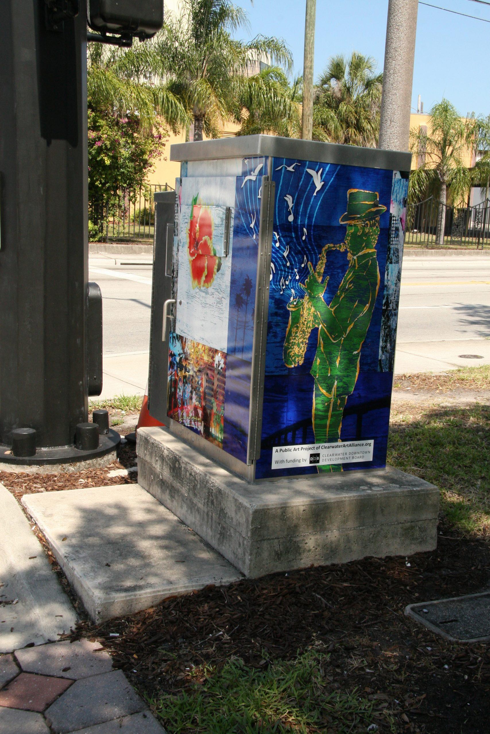 Clearwater Florida Installation