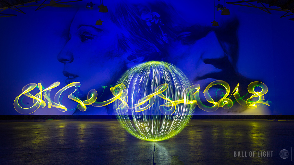 The Ball of Light