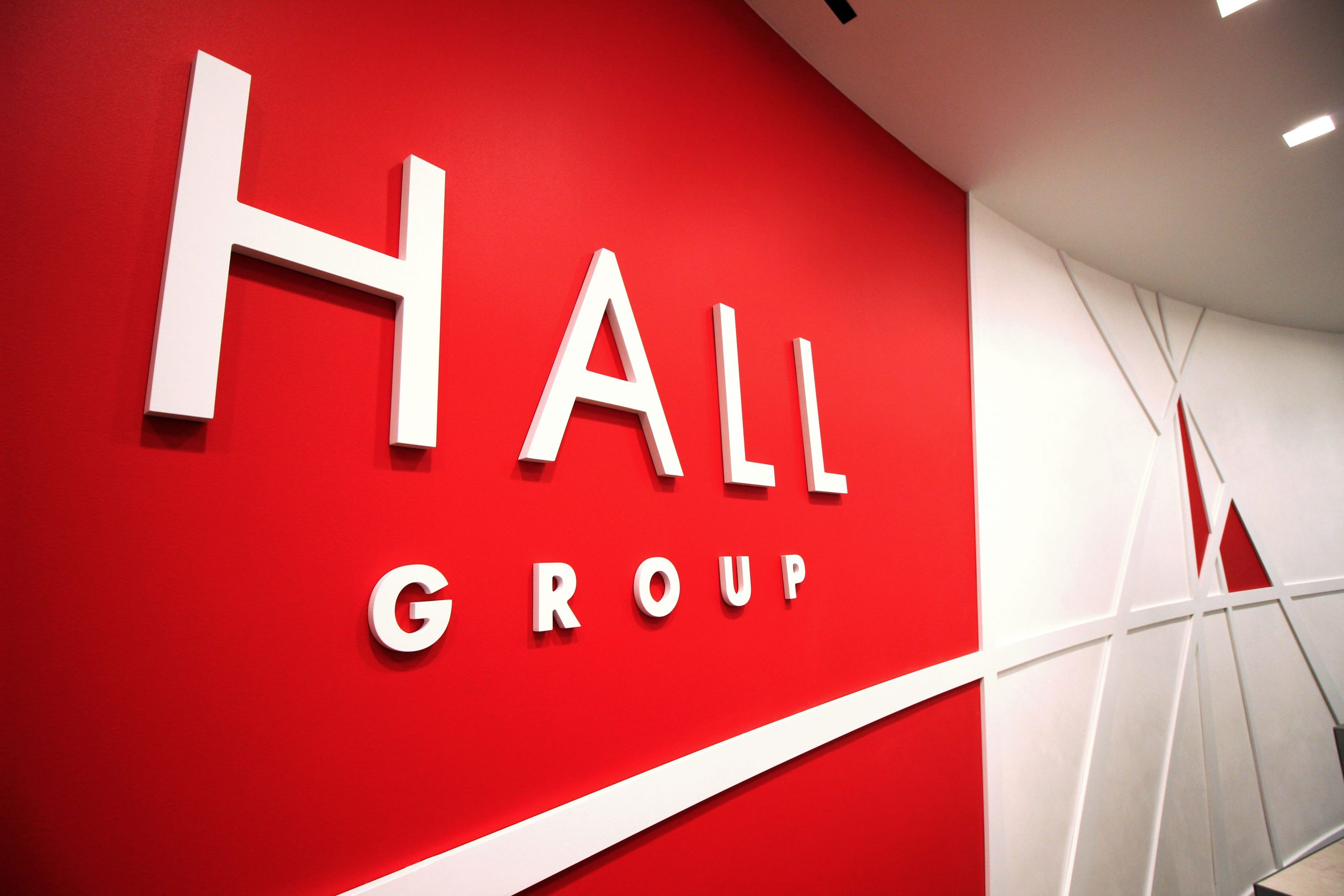 The Hall Group Experience