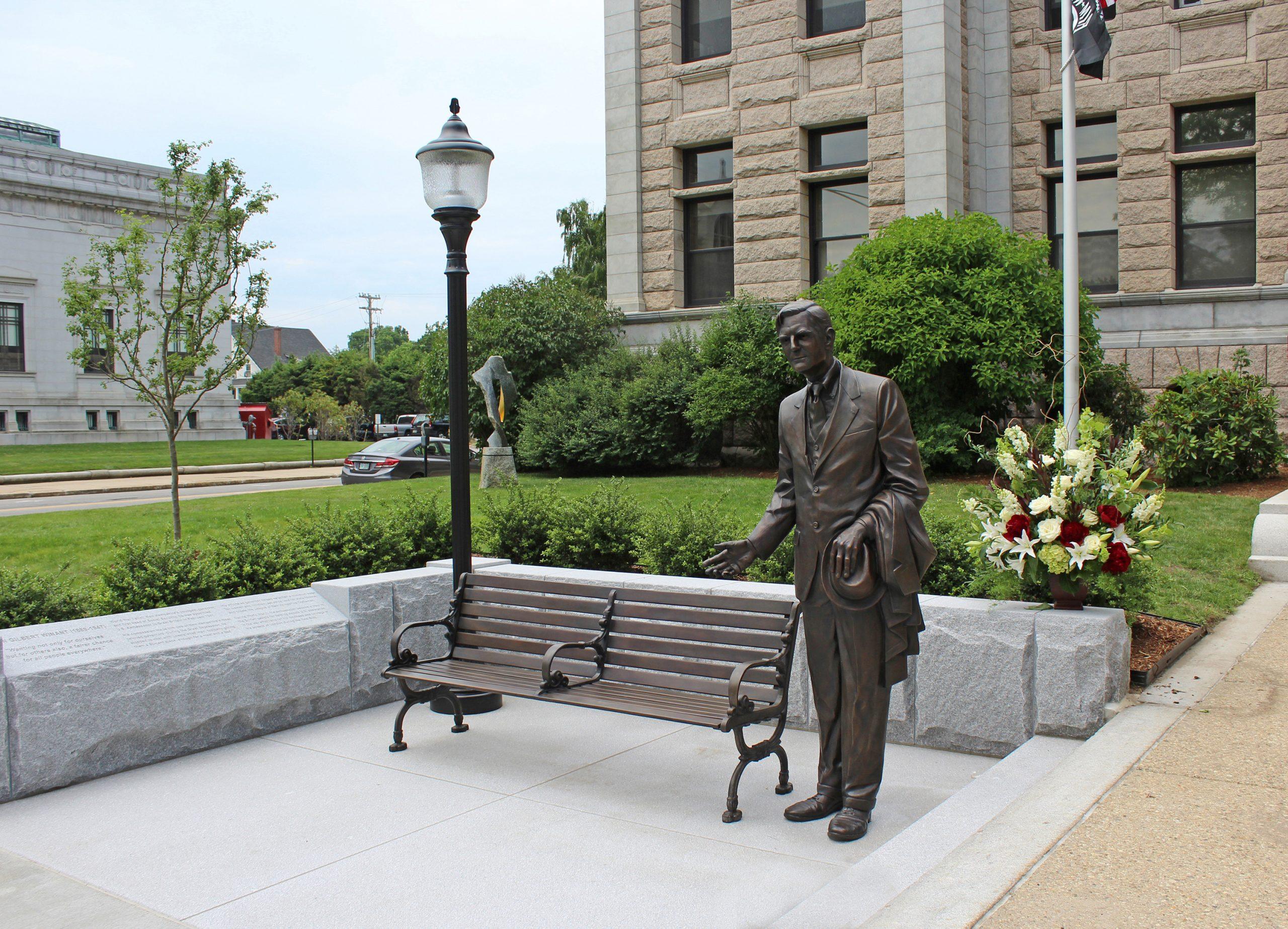 John G. Winant: A Memorial