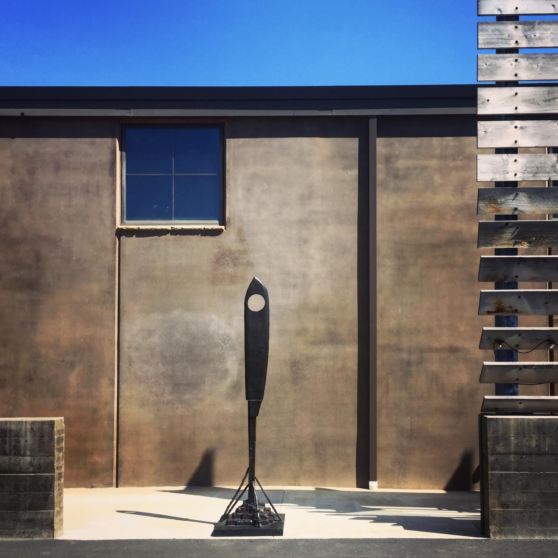 Trajectory II – Lincoln Square II