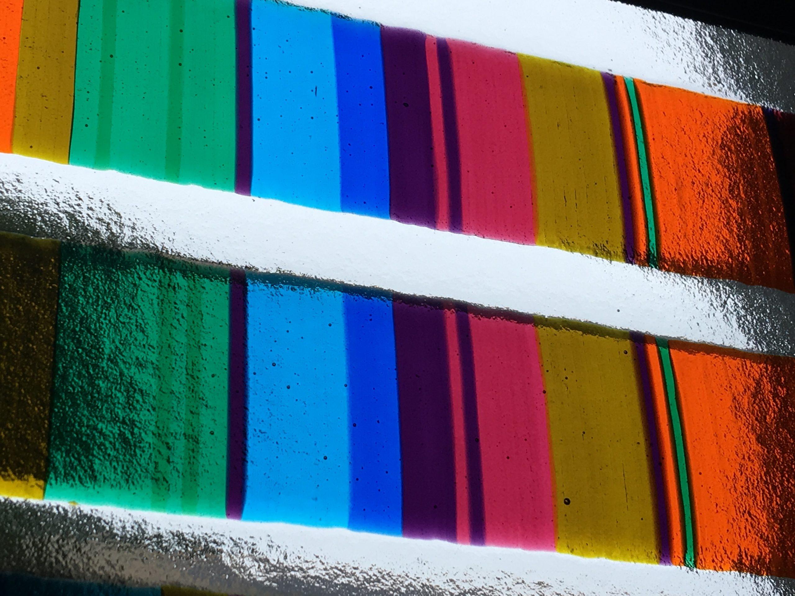 Pipes in Stripes