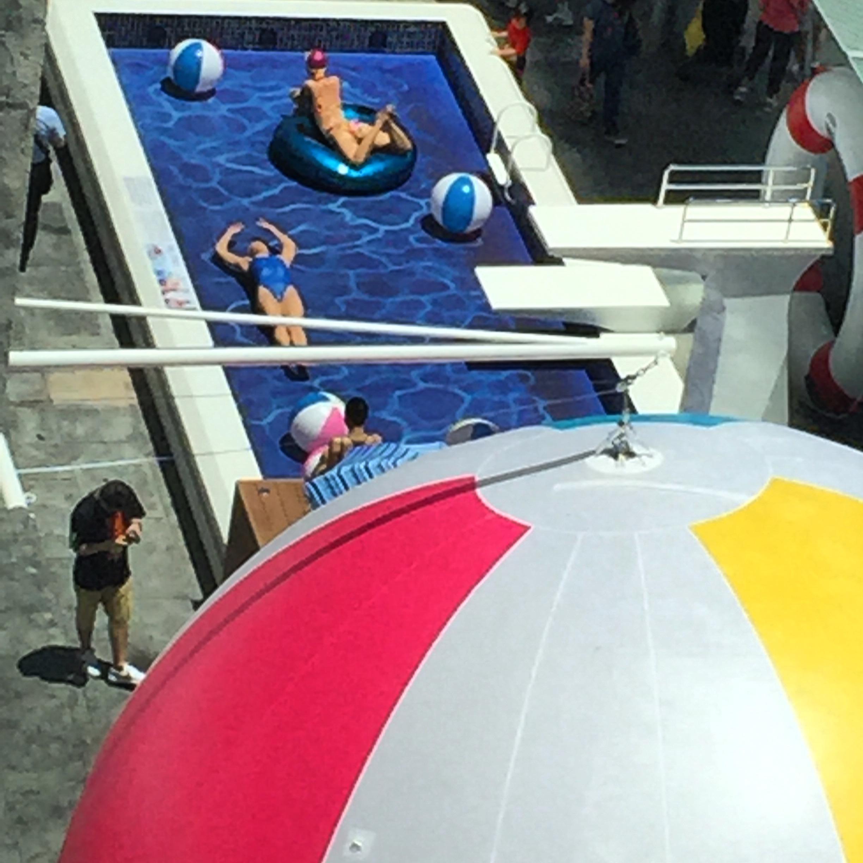Hong Kong Swimmers