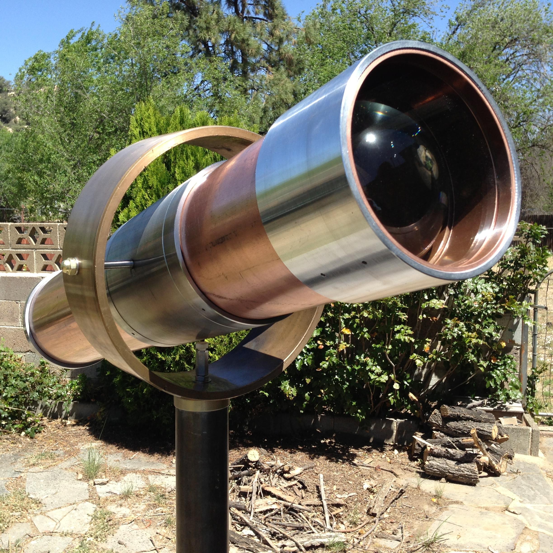 Teleidoscope II