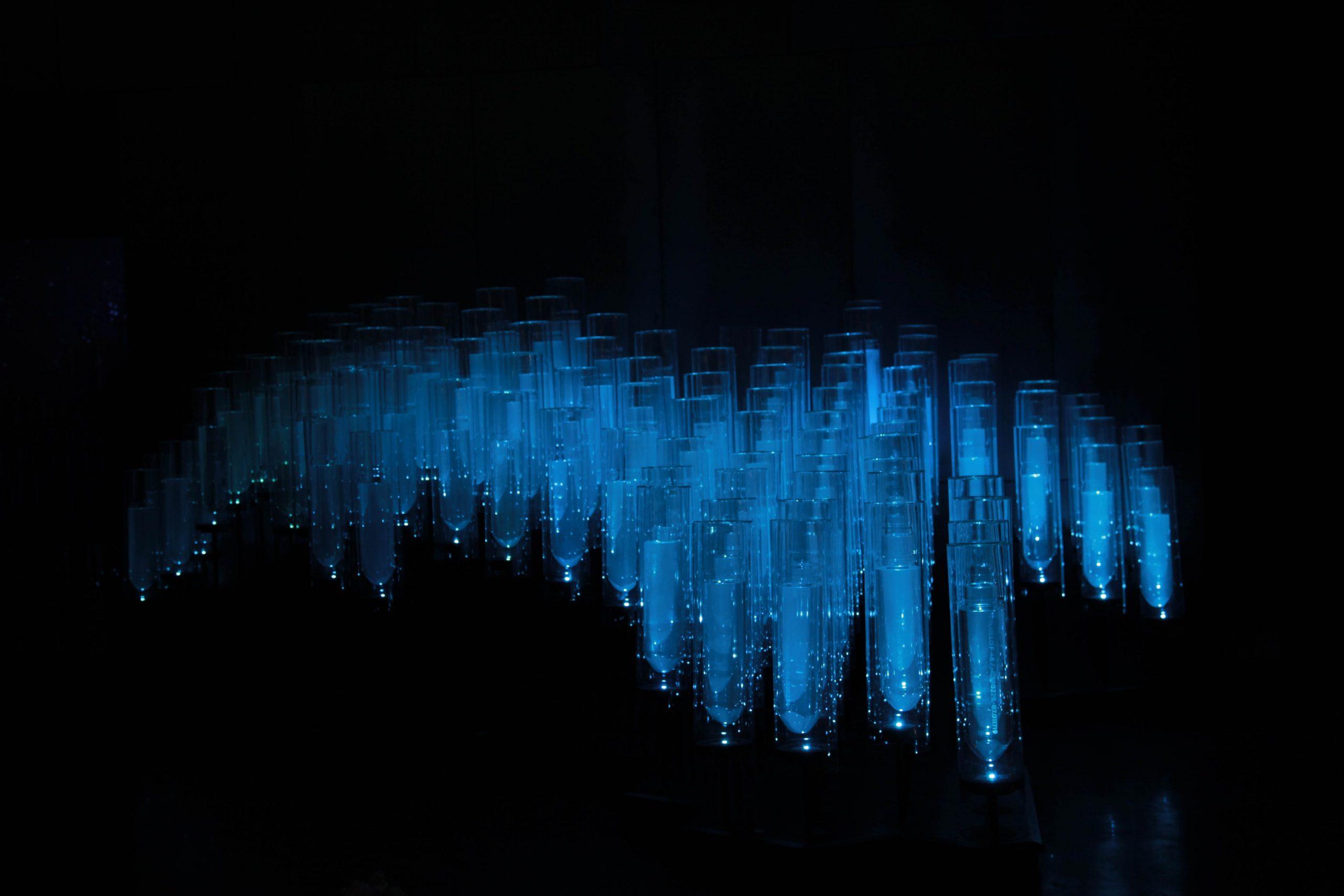 Yeosu Spanish Pavilion 2012