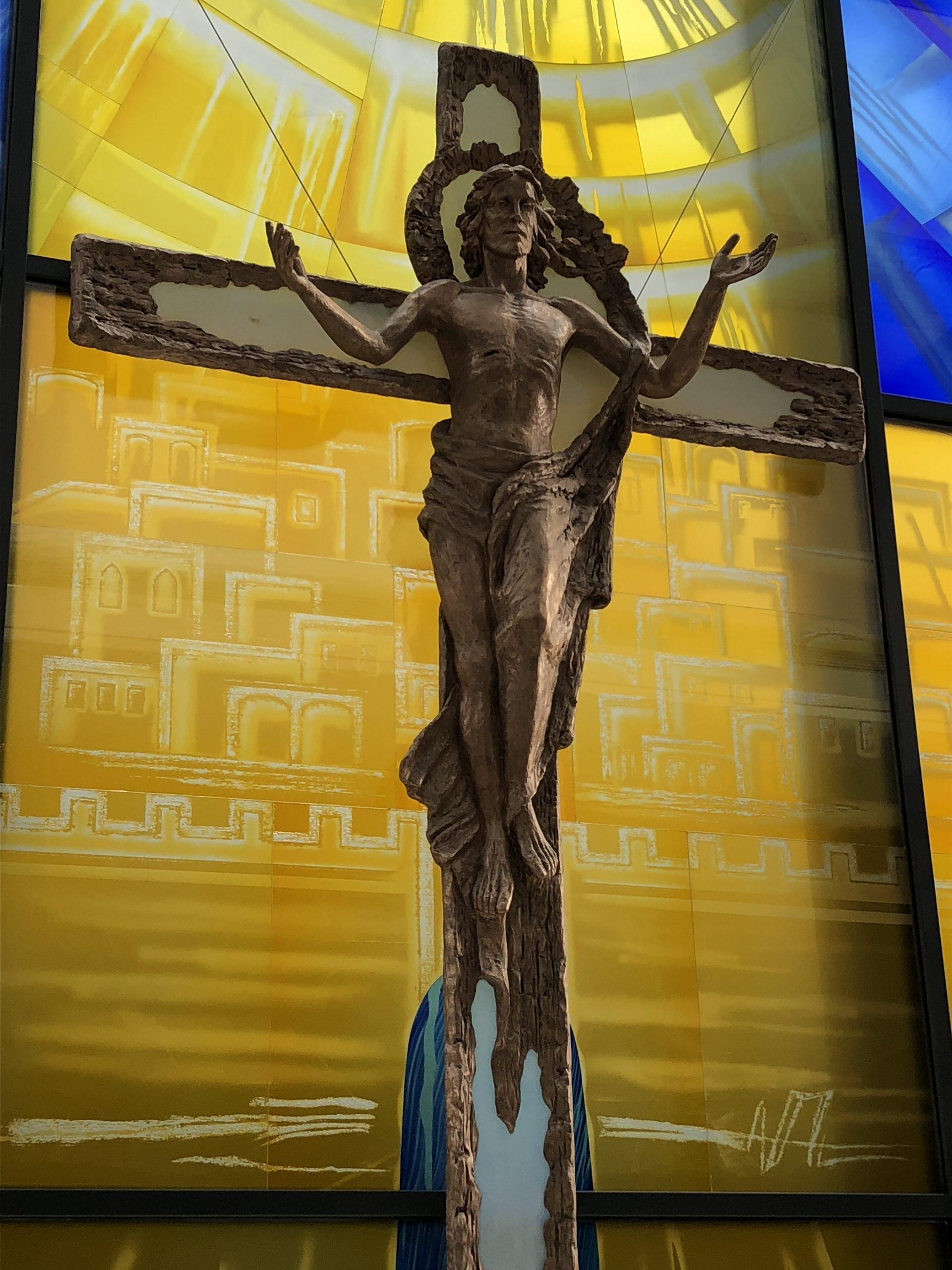 CARITAS CATHOLIC UNIVERSITY