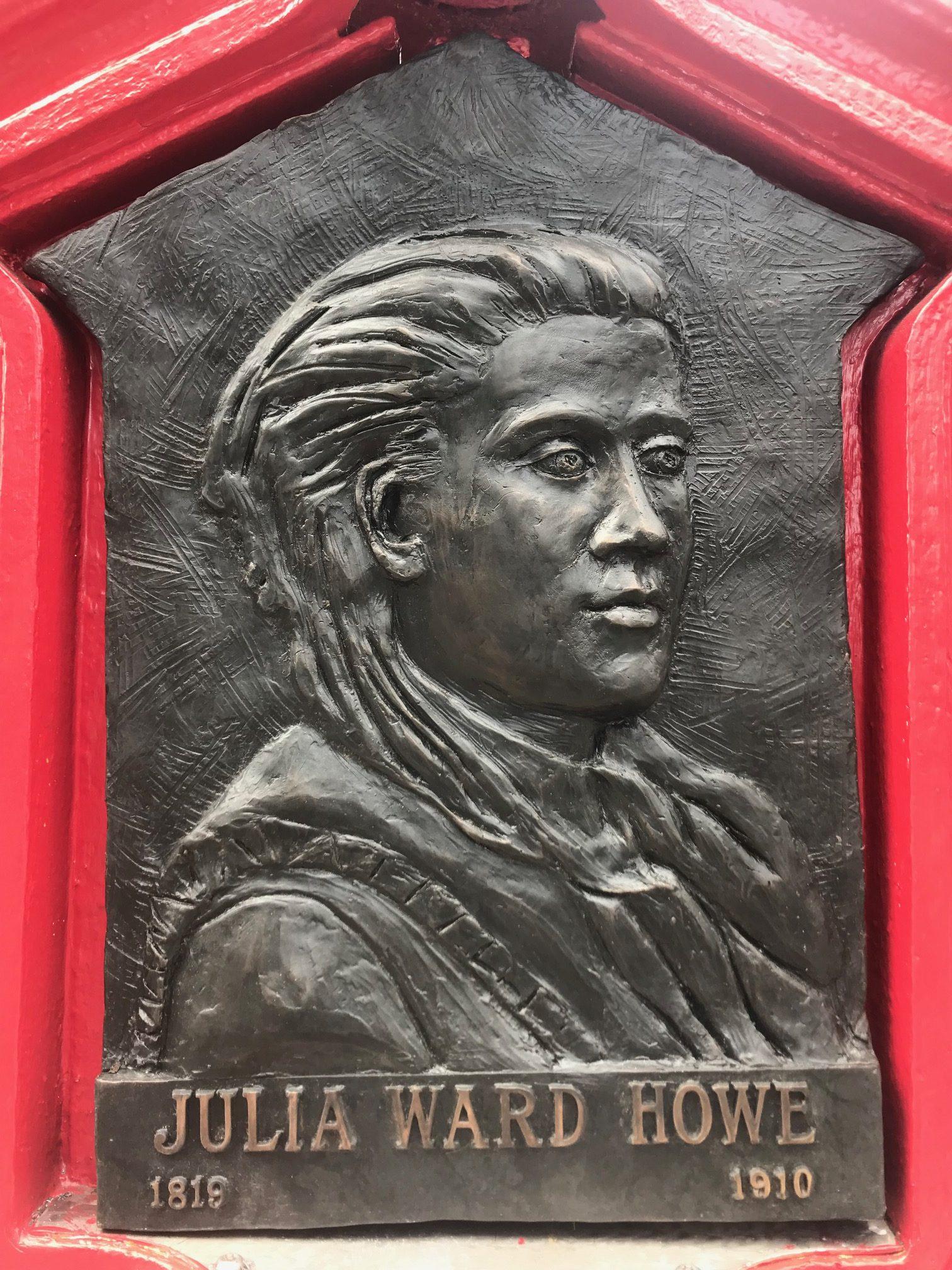 Nine Prominent Women in Washington, DC History