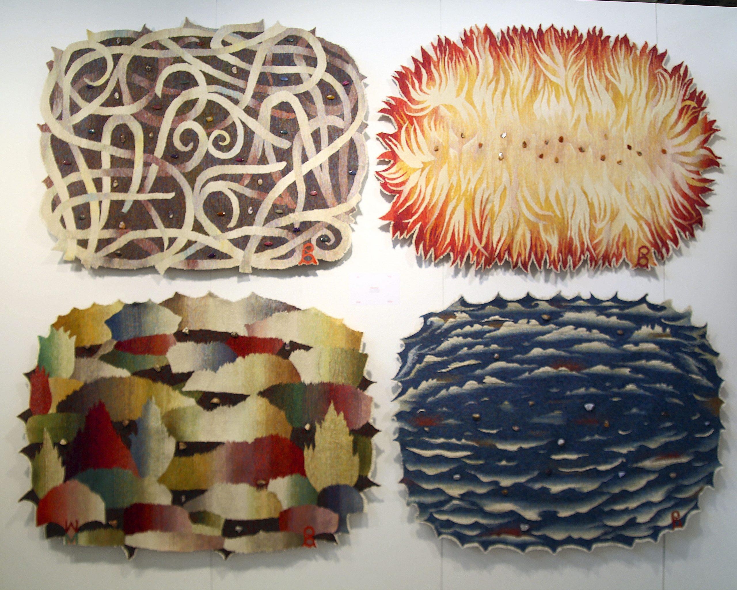 Grace Lutheran Tapestries