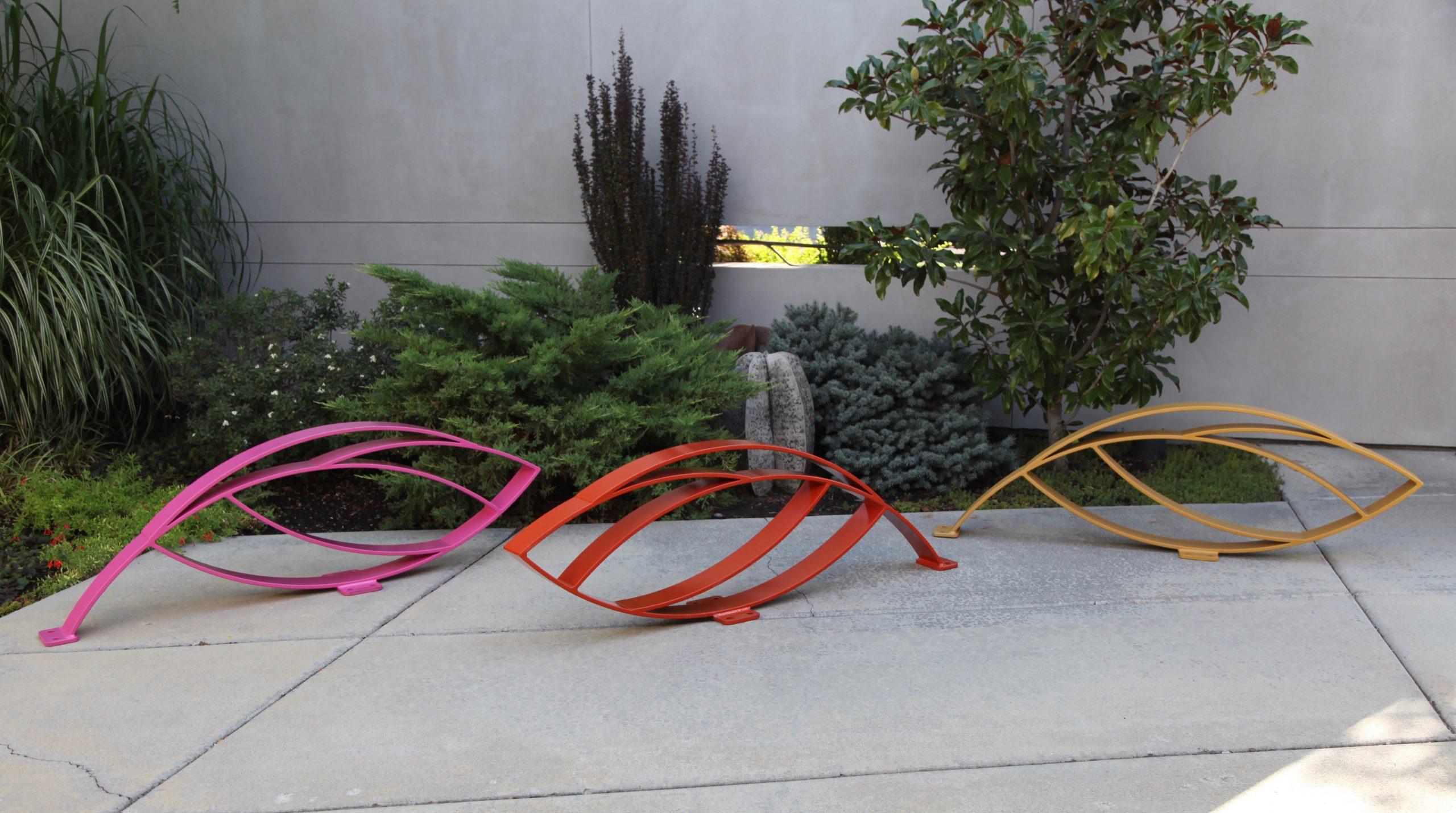Sity Art Benches, Tree-O