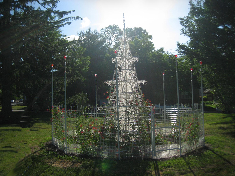 The Hummingbird Palace, Providence