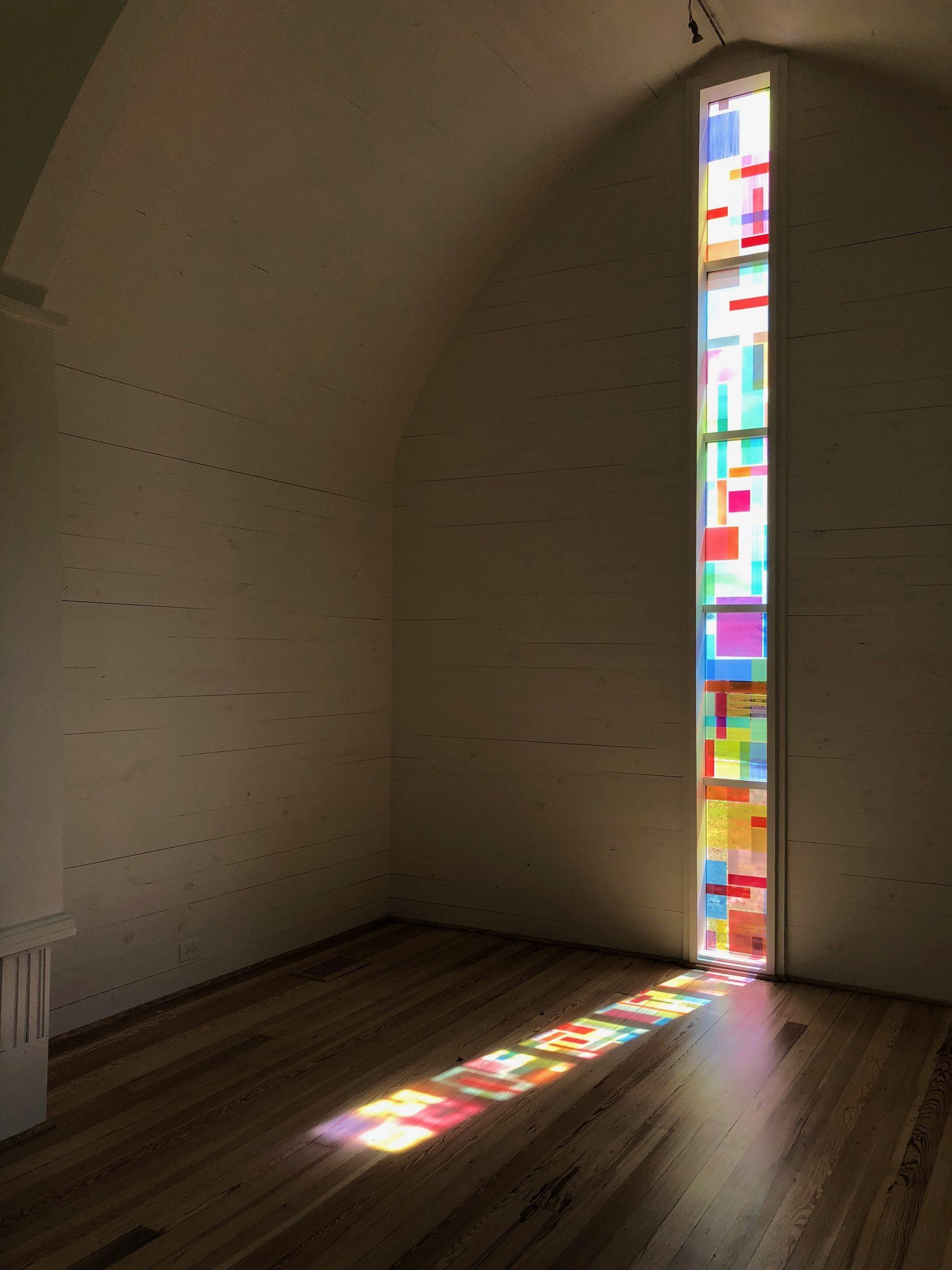 Synchronicity Chapel