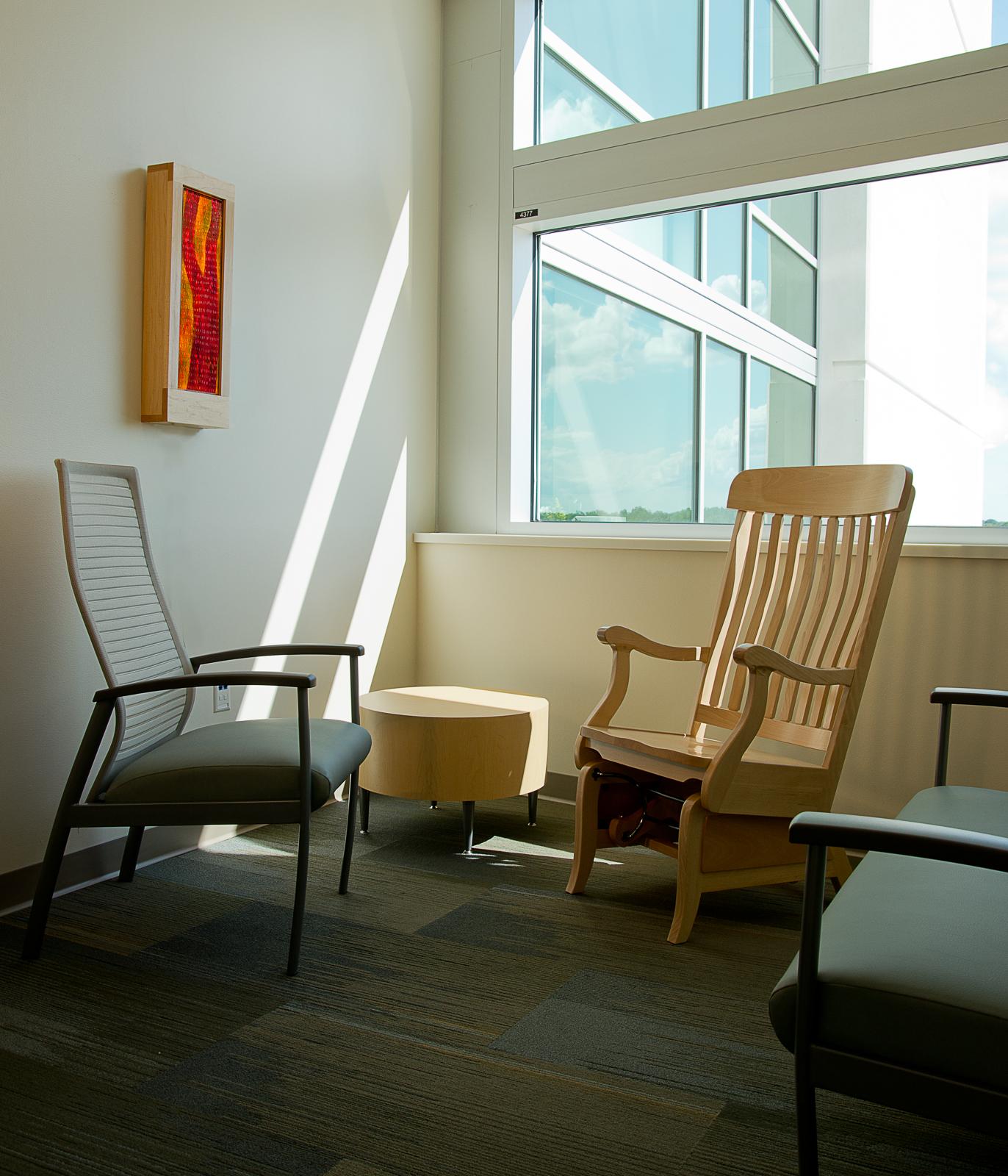 UW Health  East Side Clinic, Madison, WI