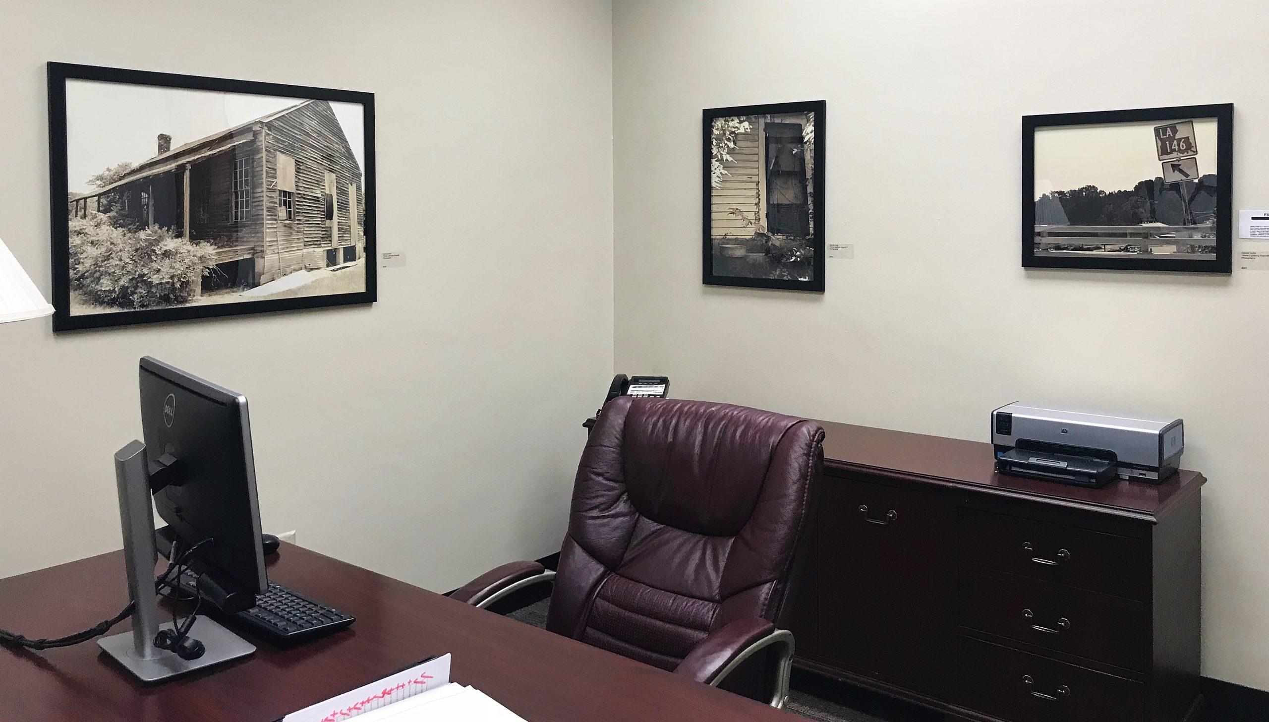 Baton Rouge Mayor's Office