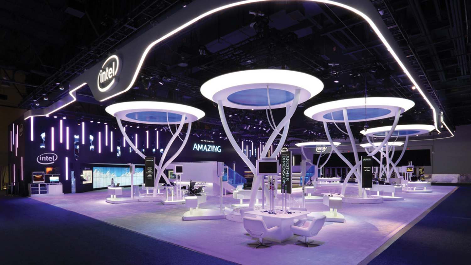 Transportive Journeys at CES