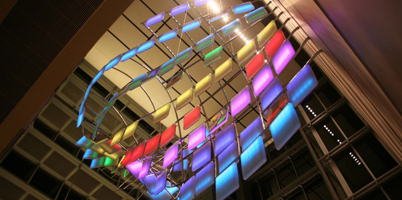 Sacramento Capitol Mall