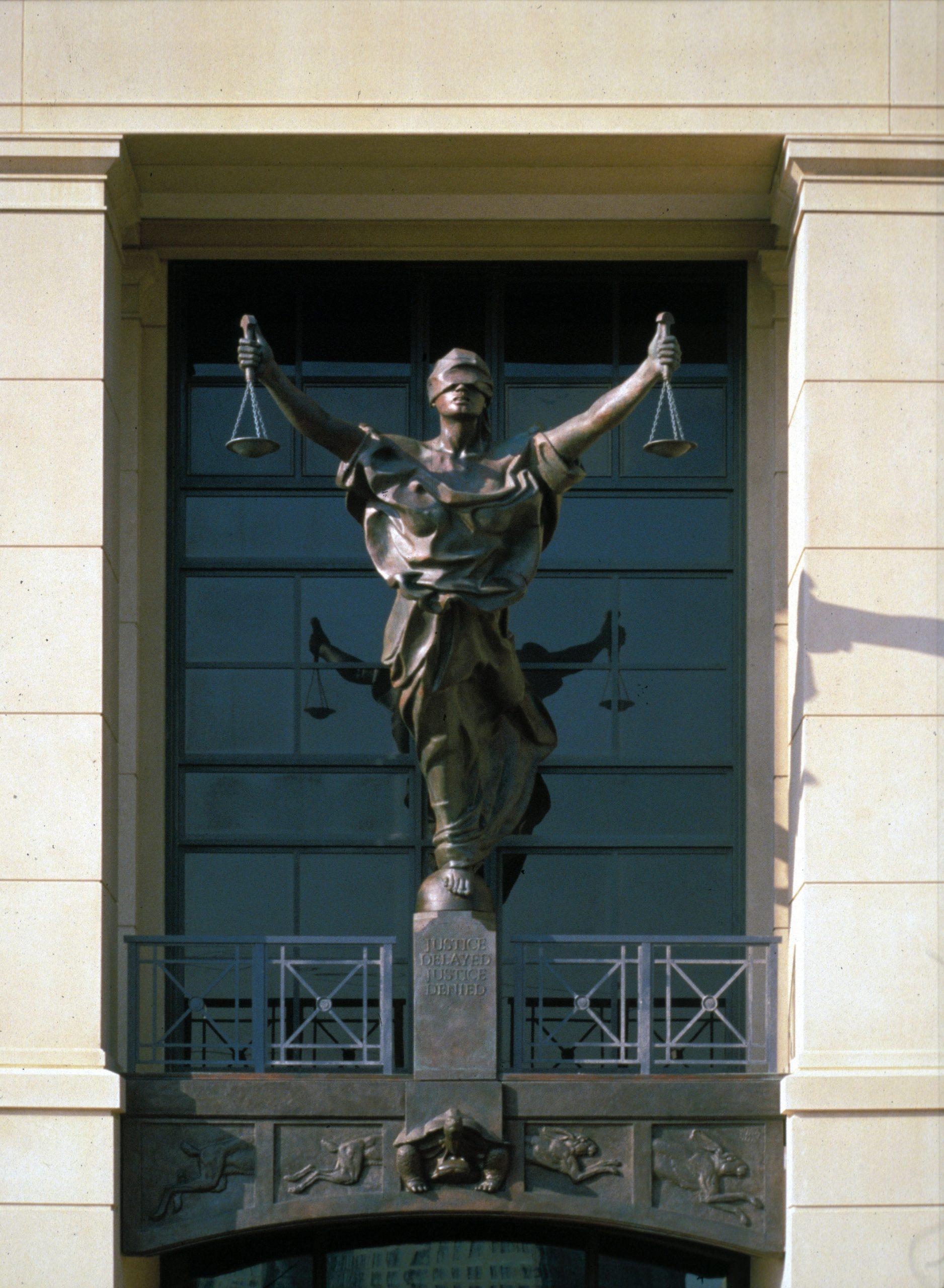 Justice Delayed, Justice Denied