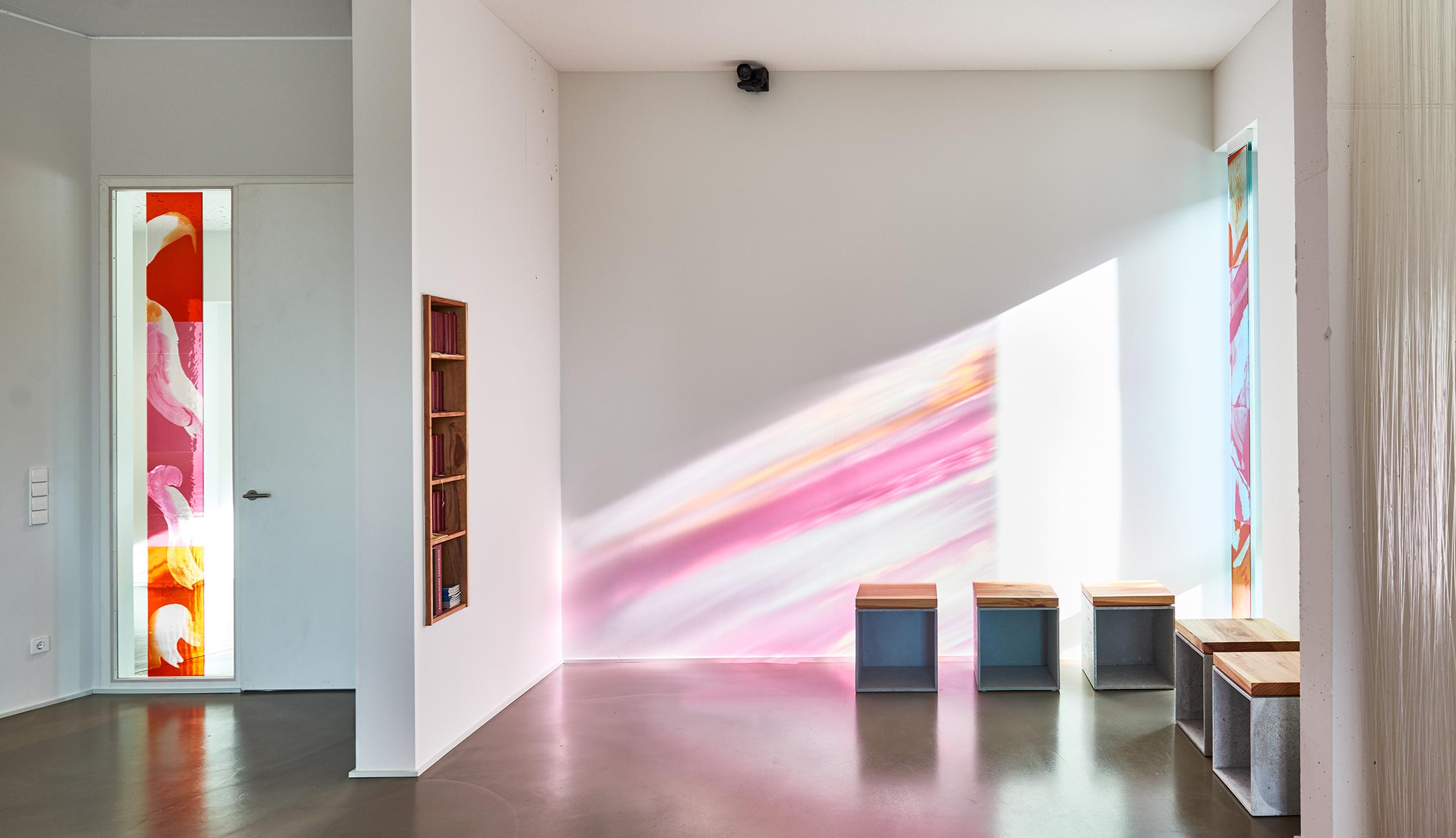 Butenschoen-Haus – Center of Learning