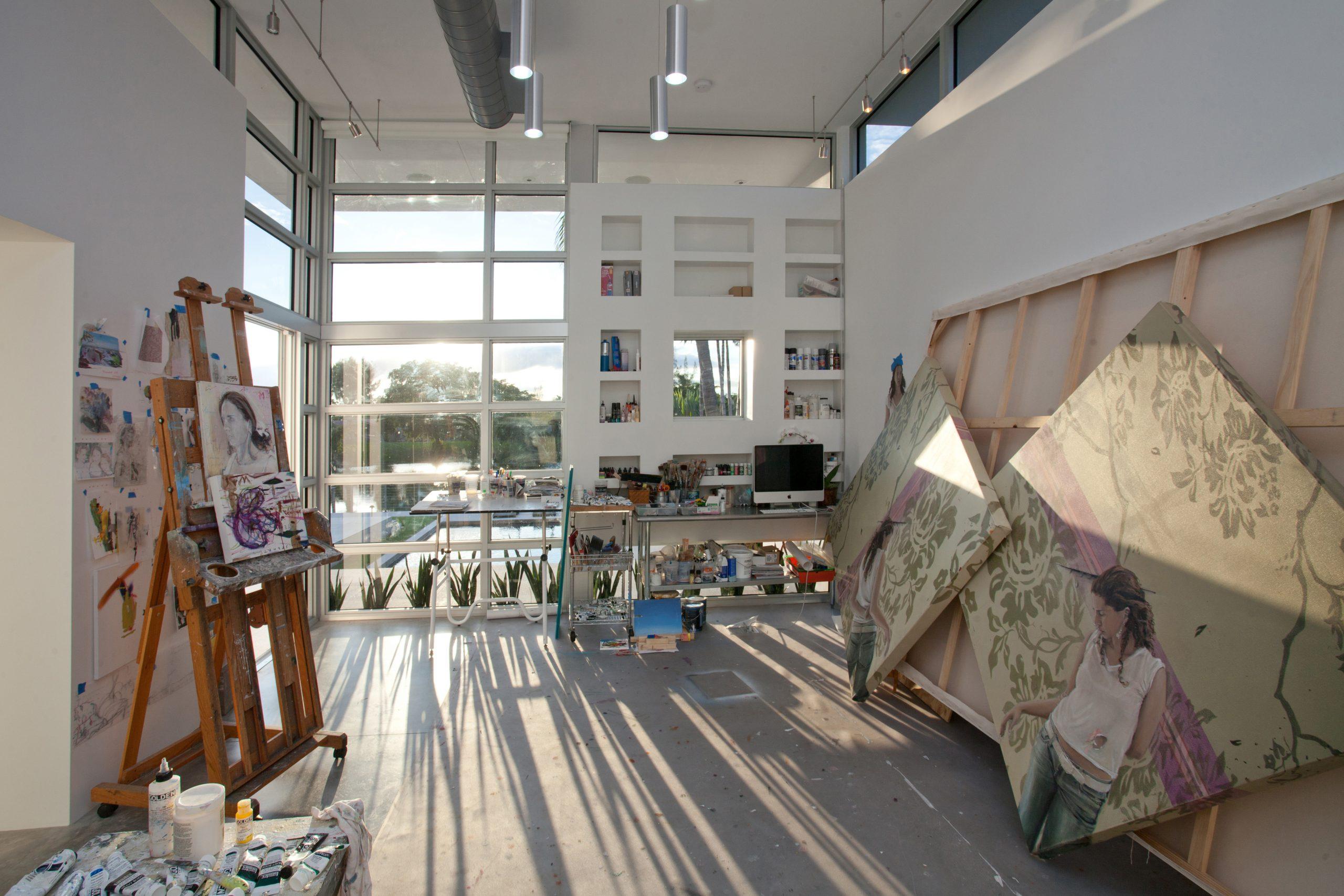 Lakewood Art Studio