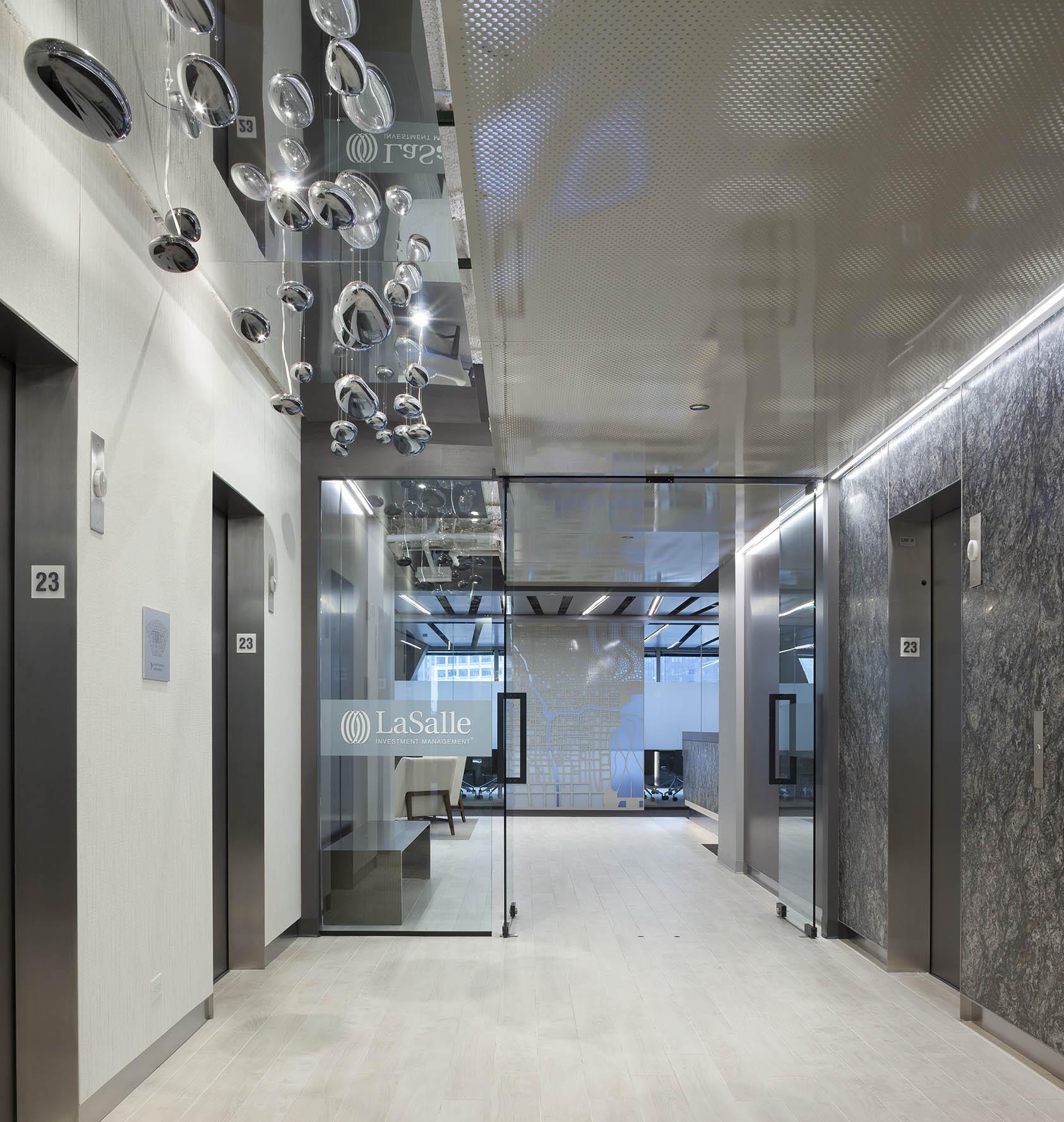 LaSalle Investment Management Headquarters