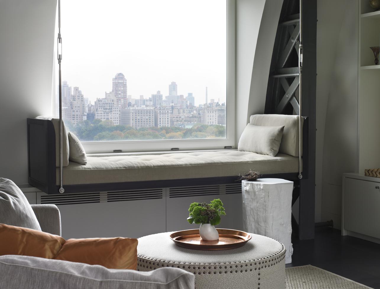 Upper West Penthouse