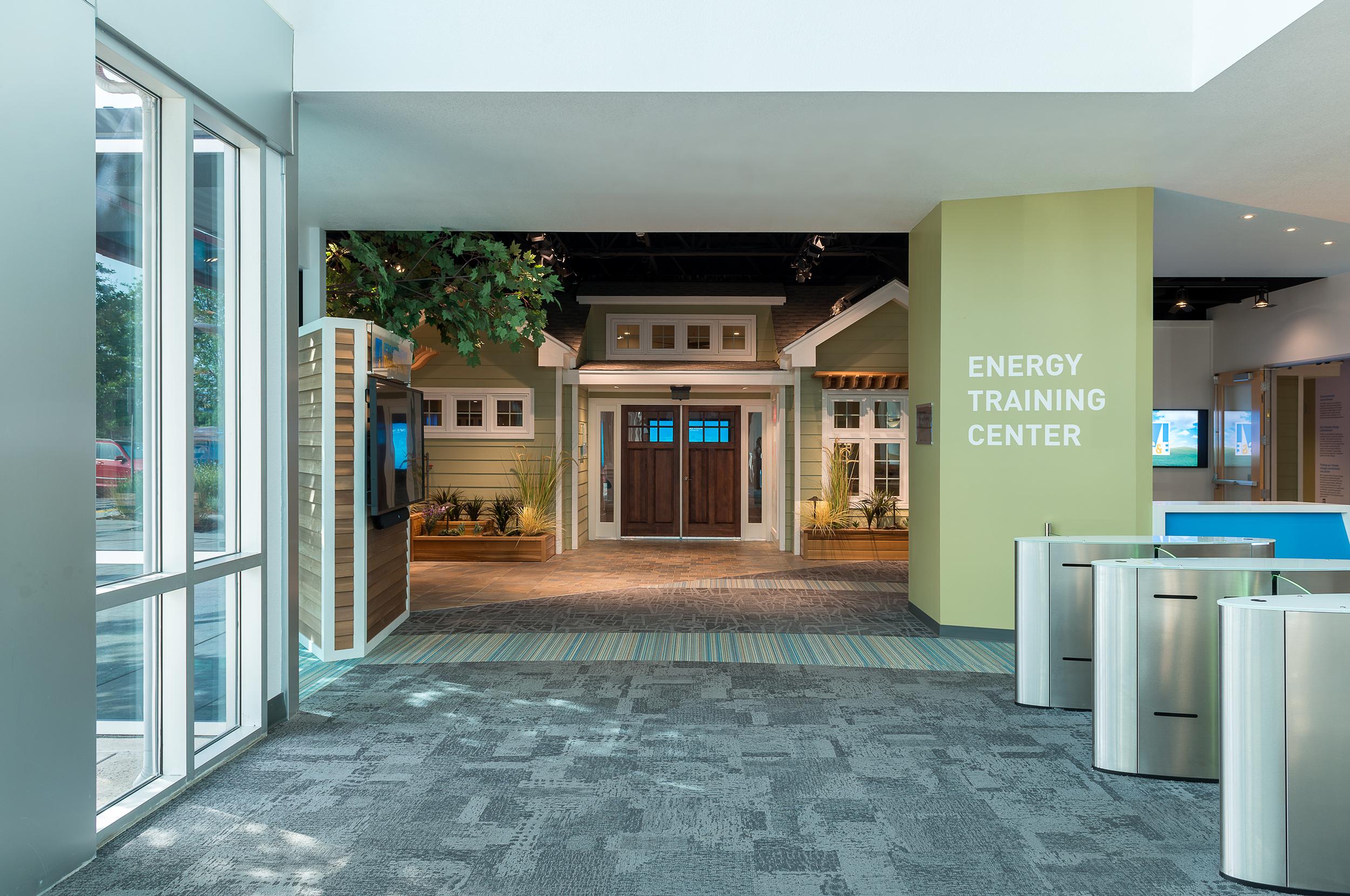 Pacific Gas & Electric: Zero Net Energy Home