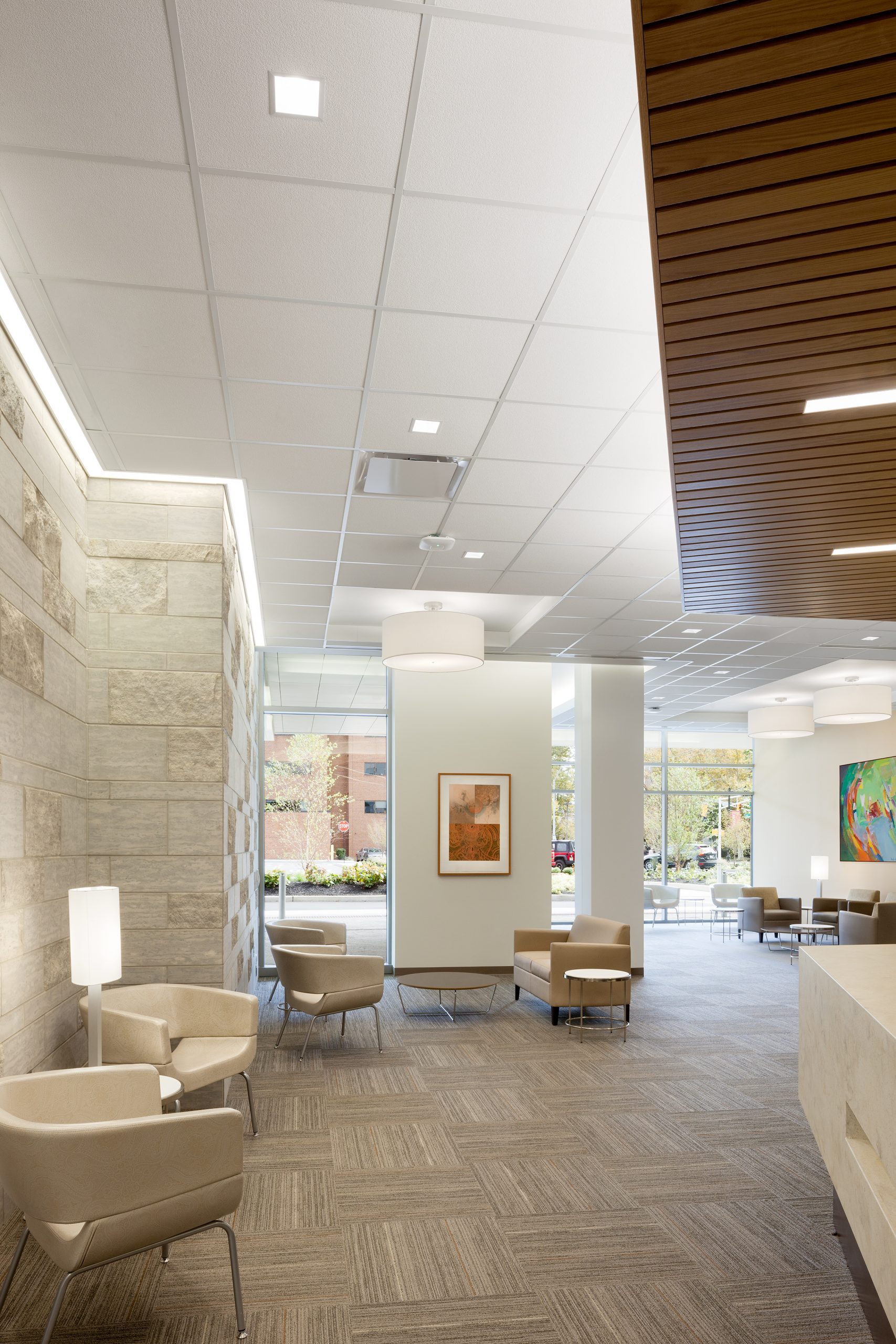 The MD Anderson Cancer Center at Cooper