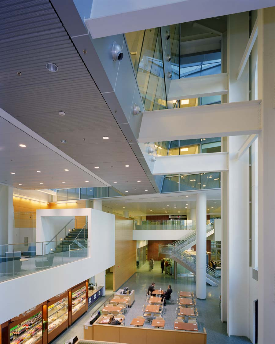 Yawkey Center for Outpatient Care