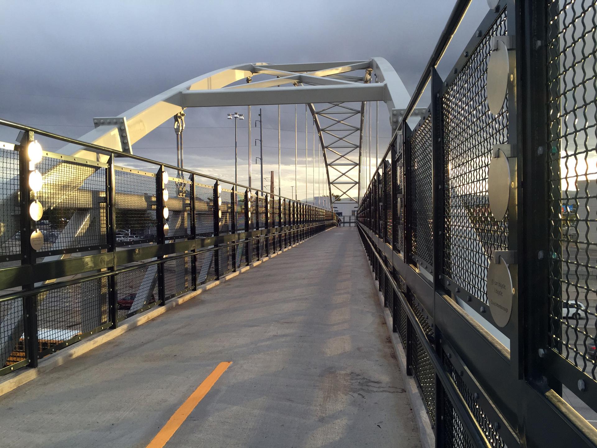 Mindful Bridge