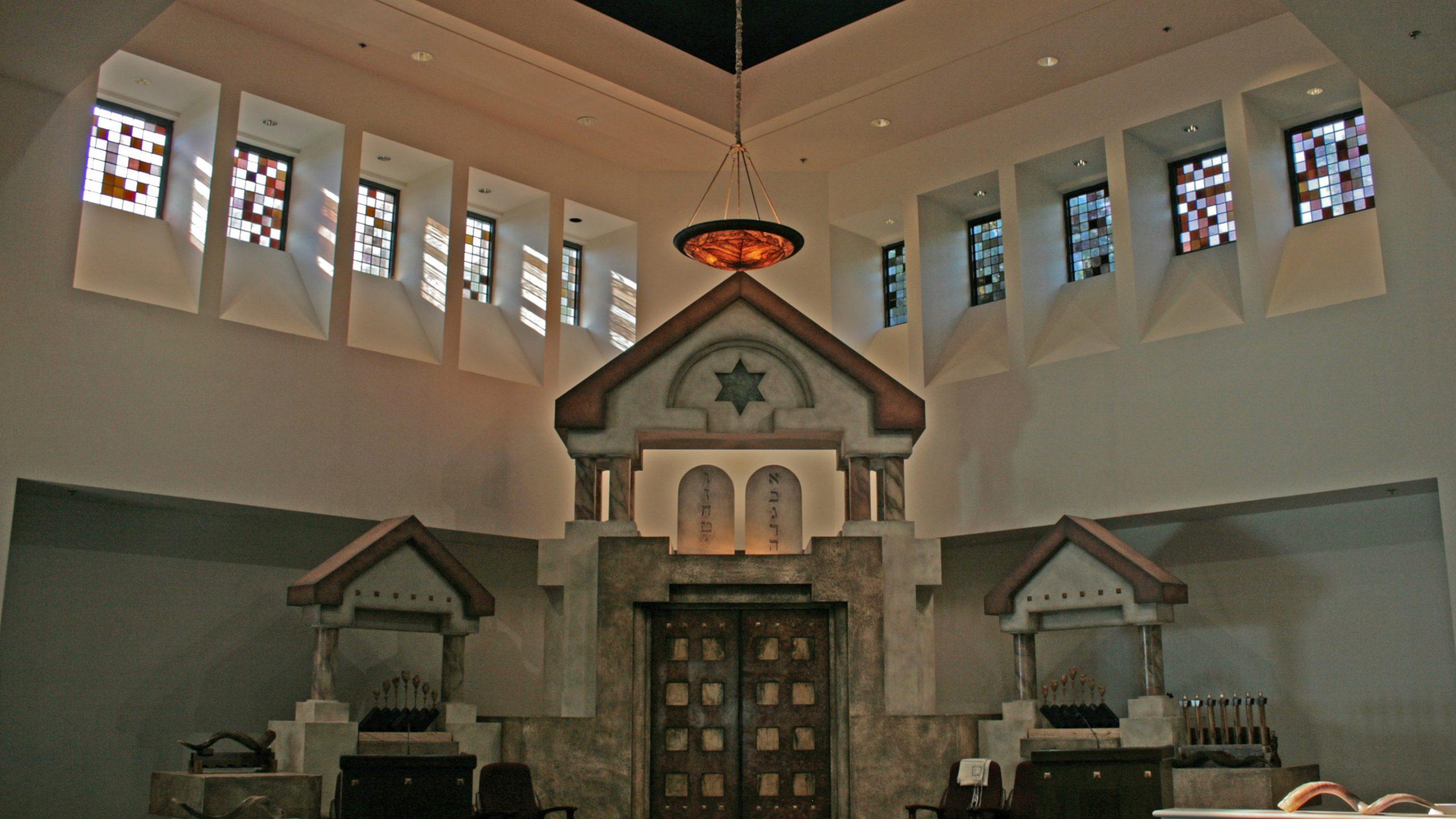 Sanctuary Windows
