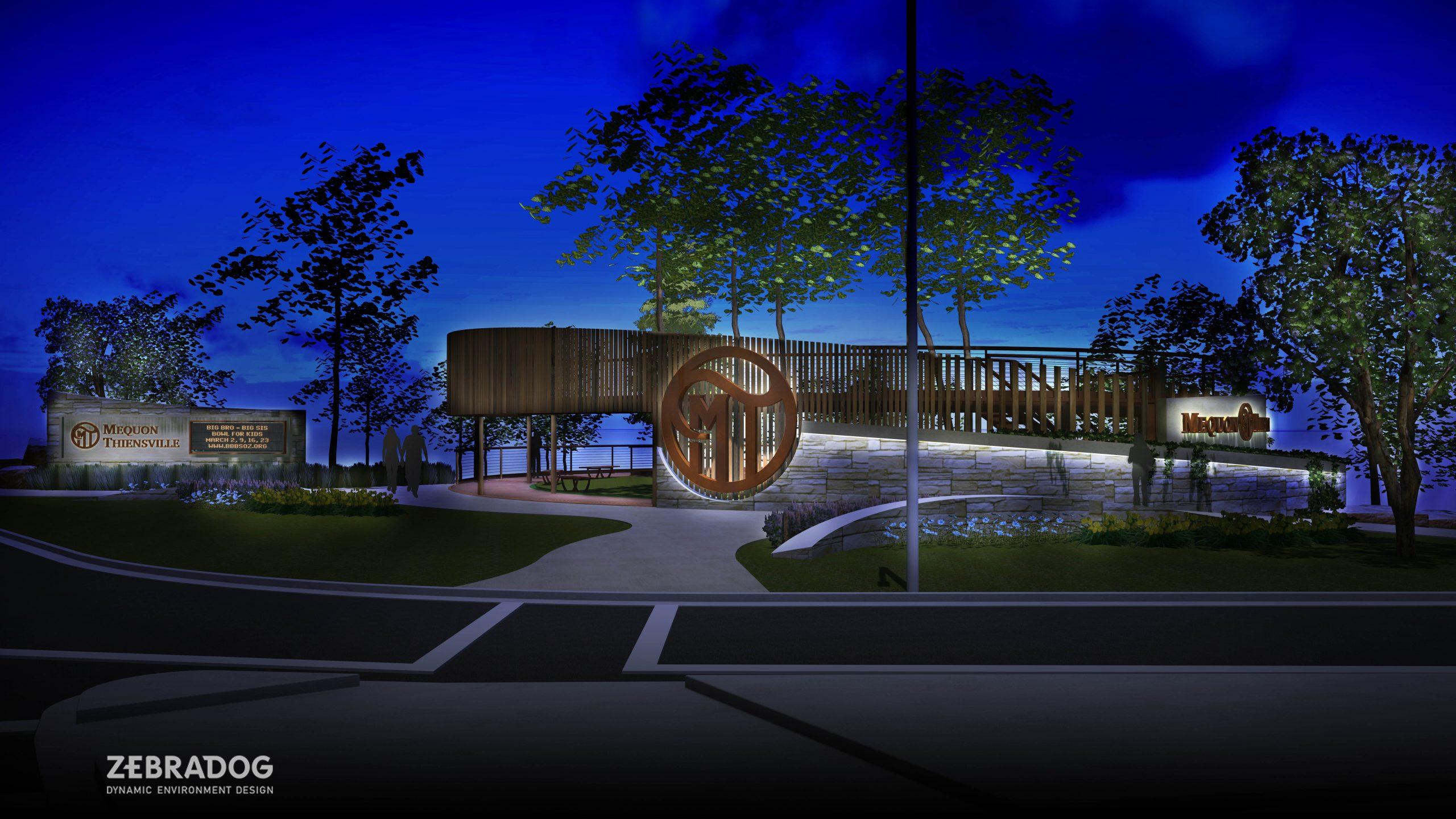 Mequon – Thiensville Gateway