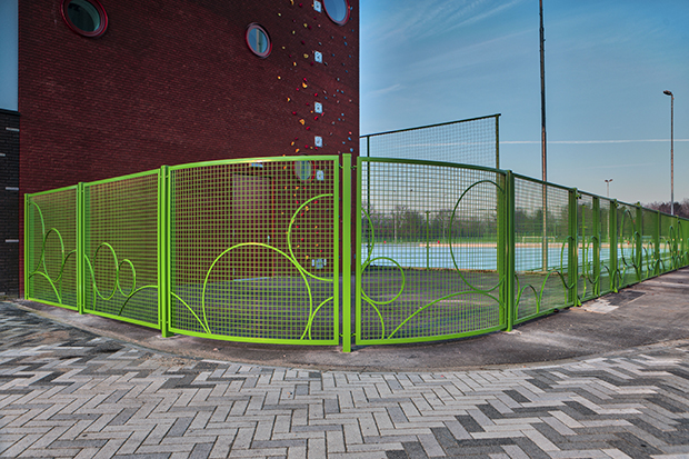 Fence Talent Campus