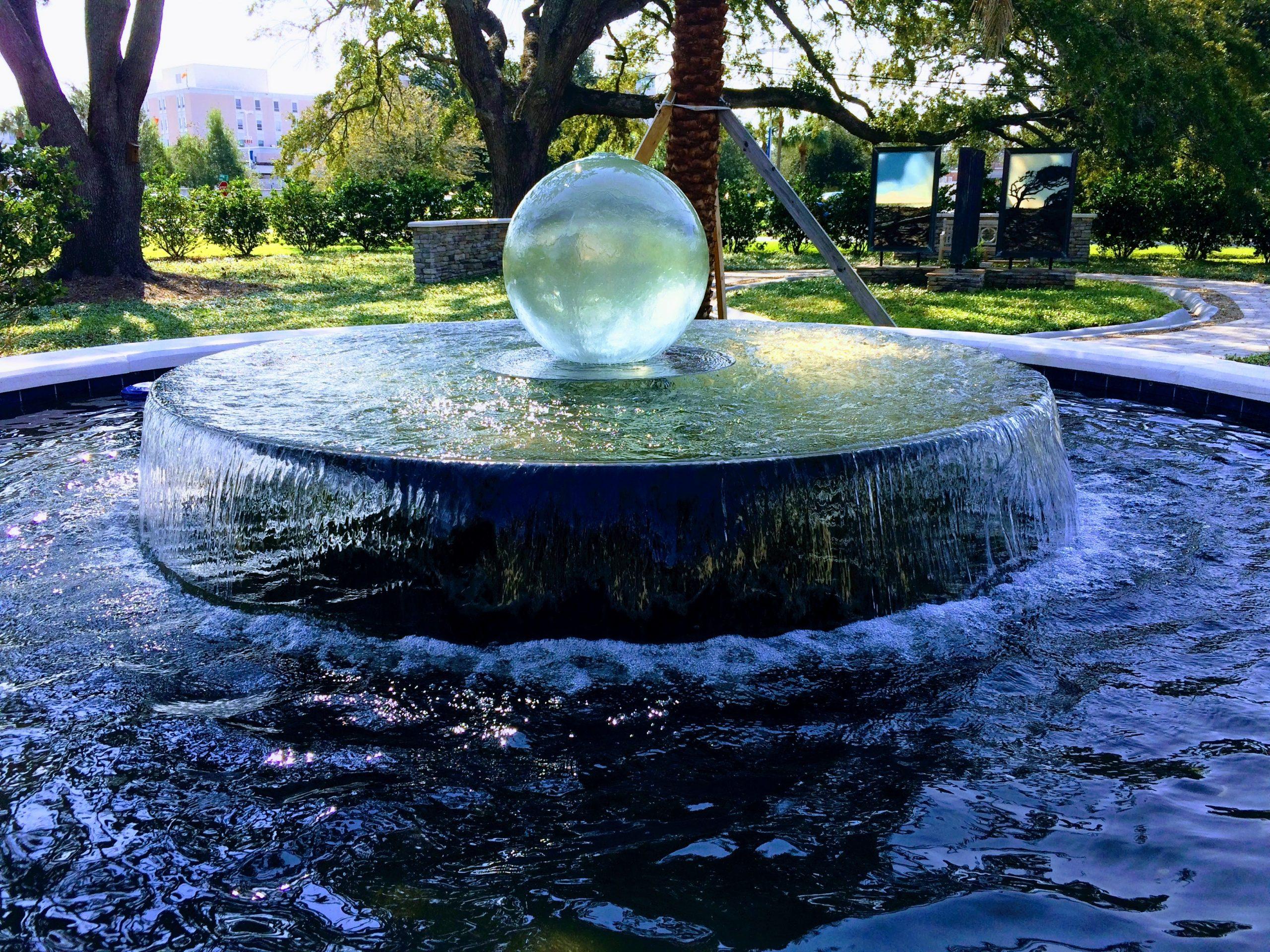 Aqualens at Nunnally House