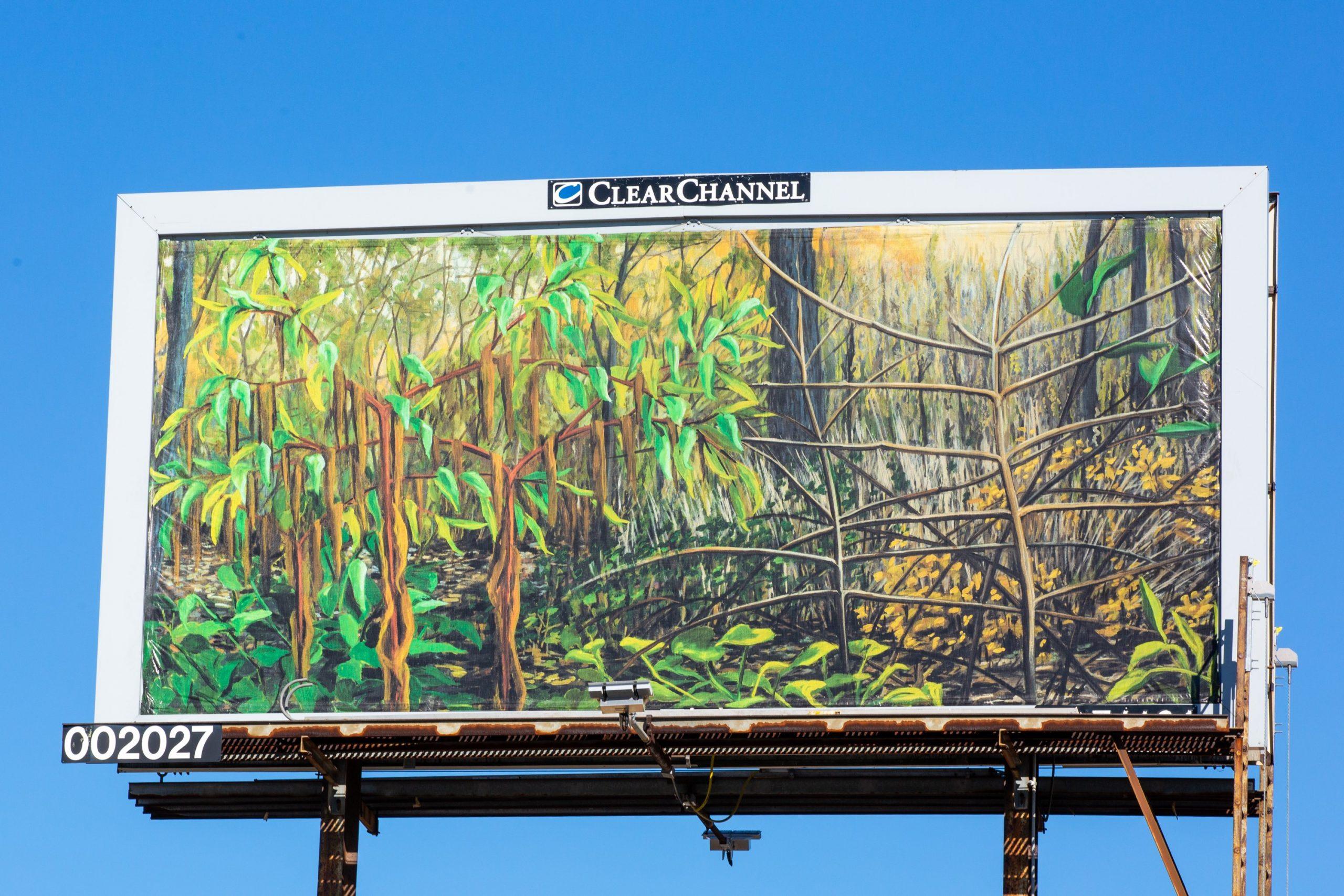 Billboard Seasons