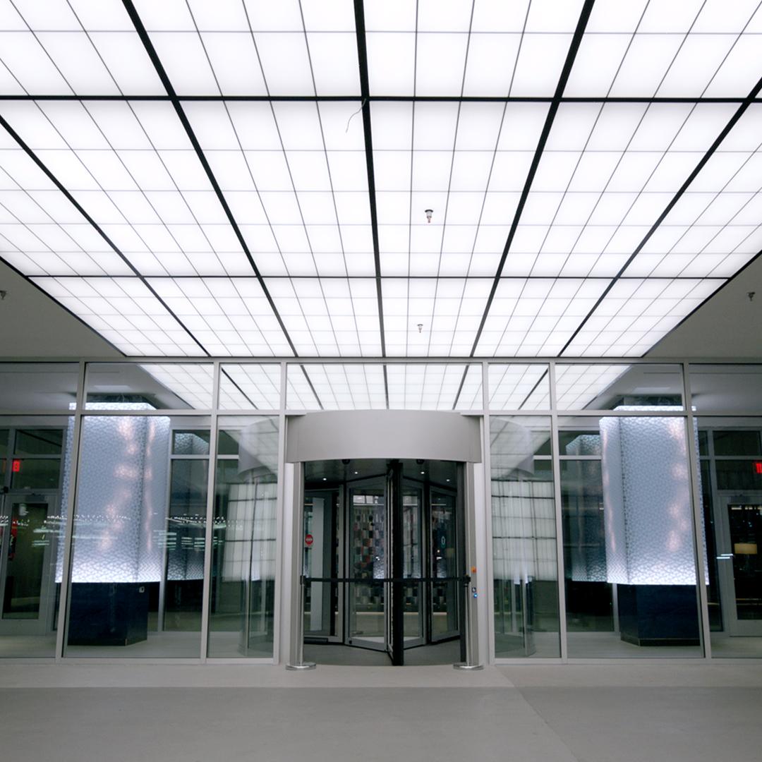 Digital Columns